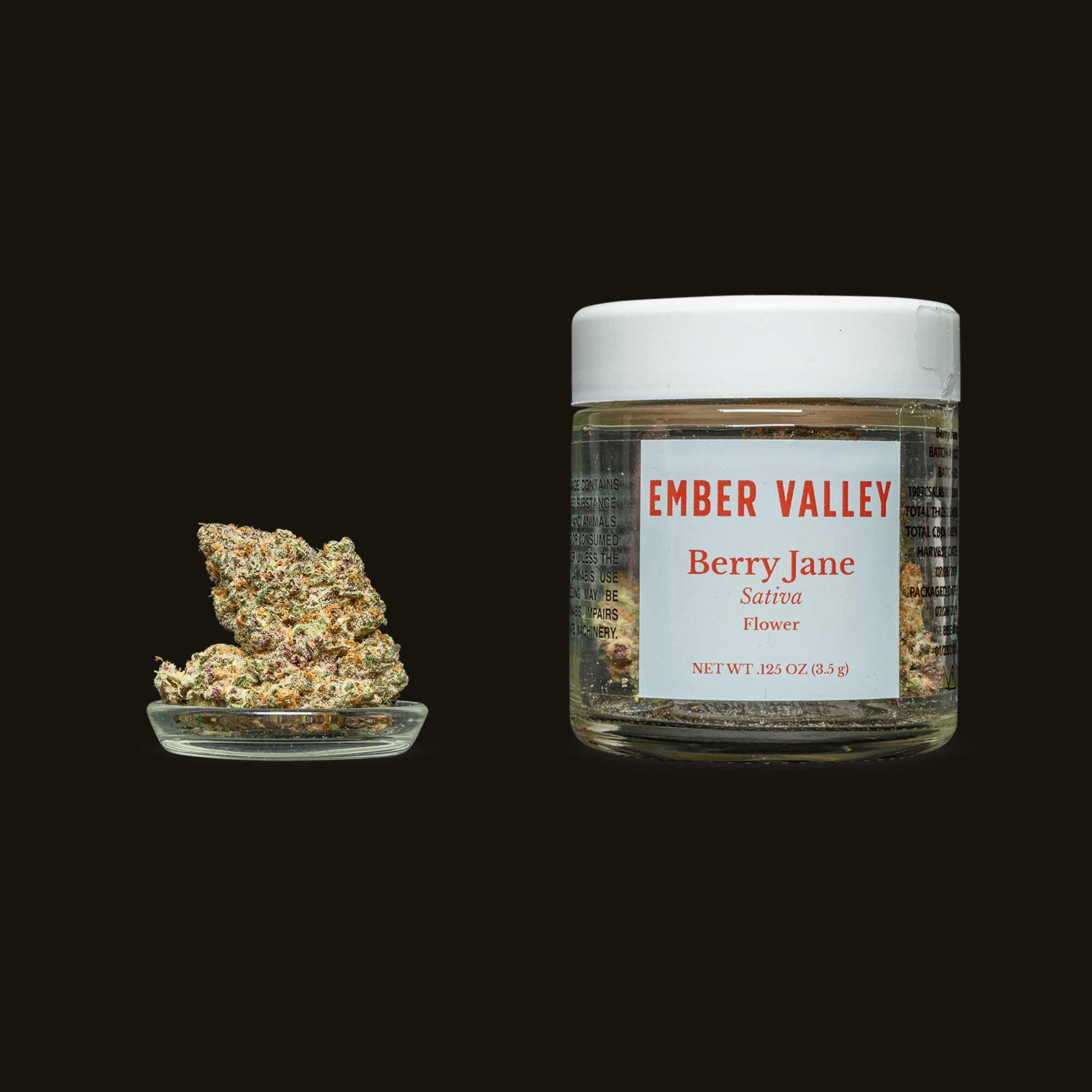Ember Valley  Berry Jane