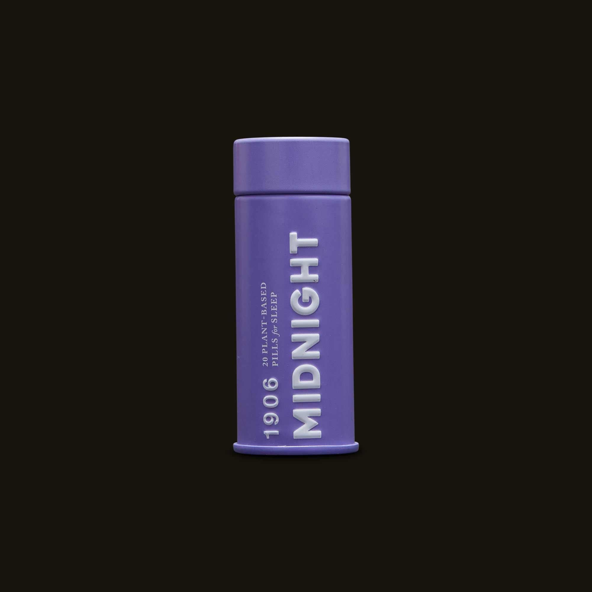 Midnight Drops - 20 drops