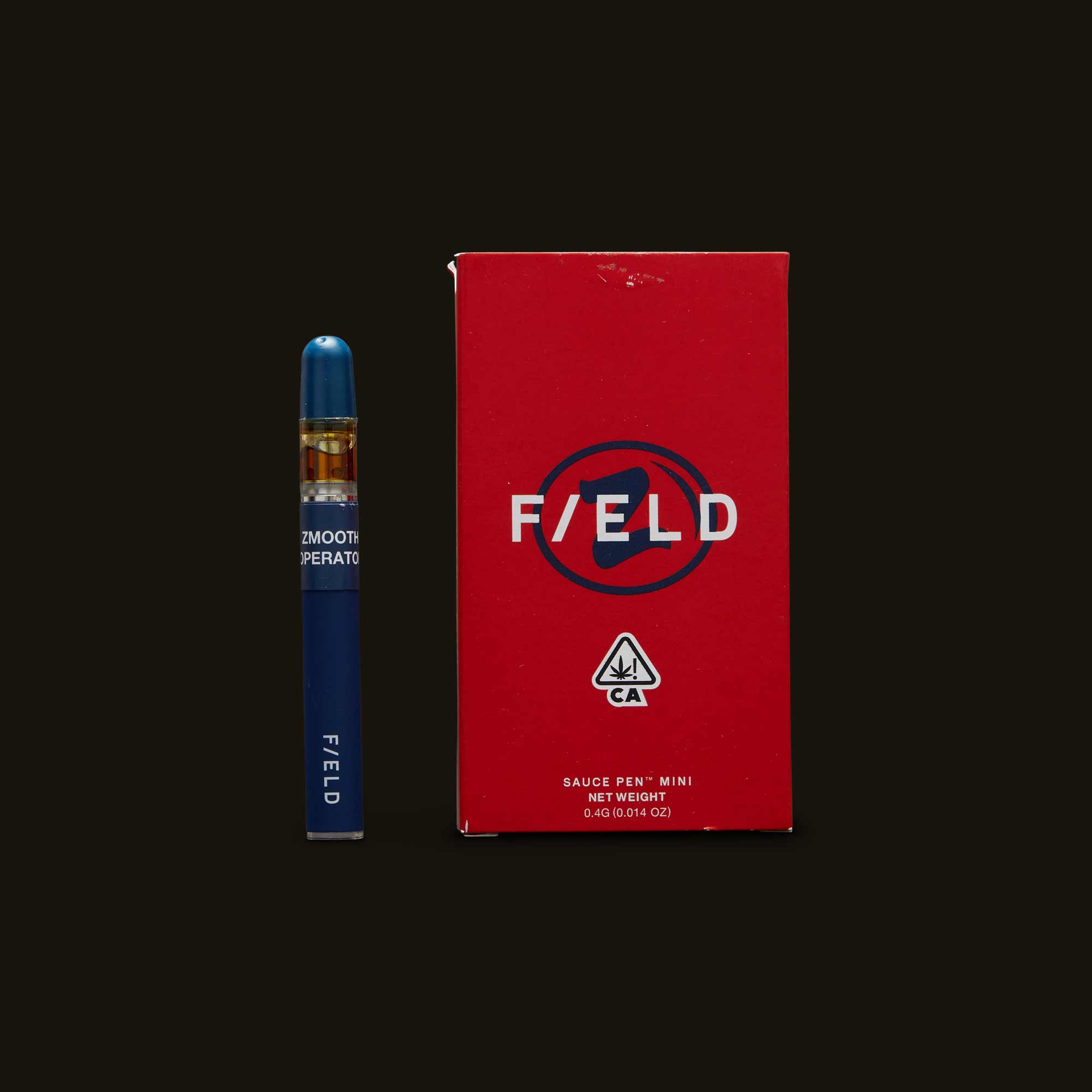 Field Extracts Zmooth Operator Sauce Pen Mini