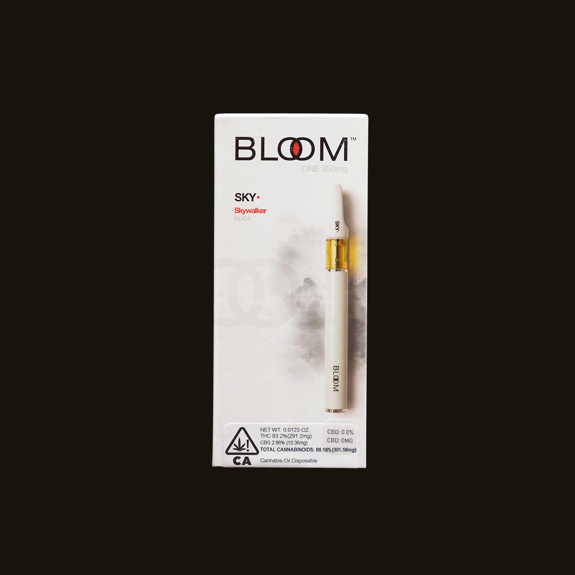 Skywalker Bloom One - 350mg disposable pen