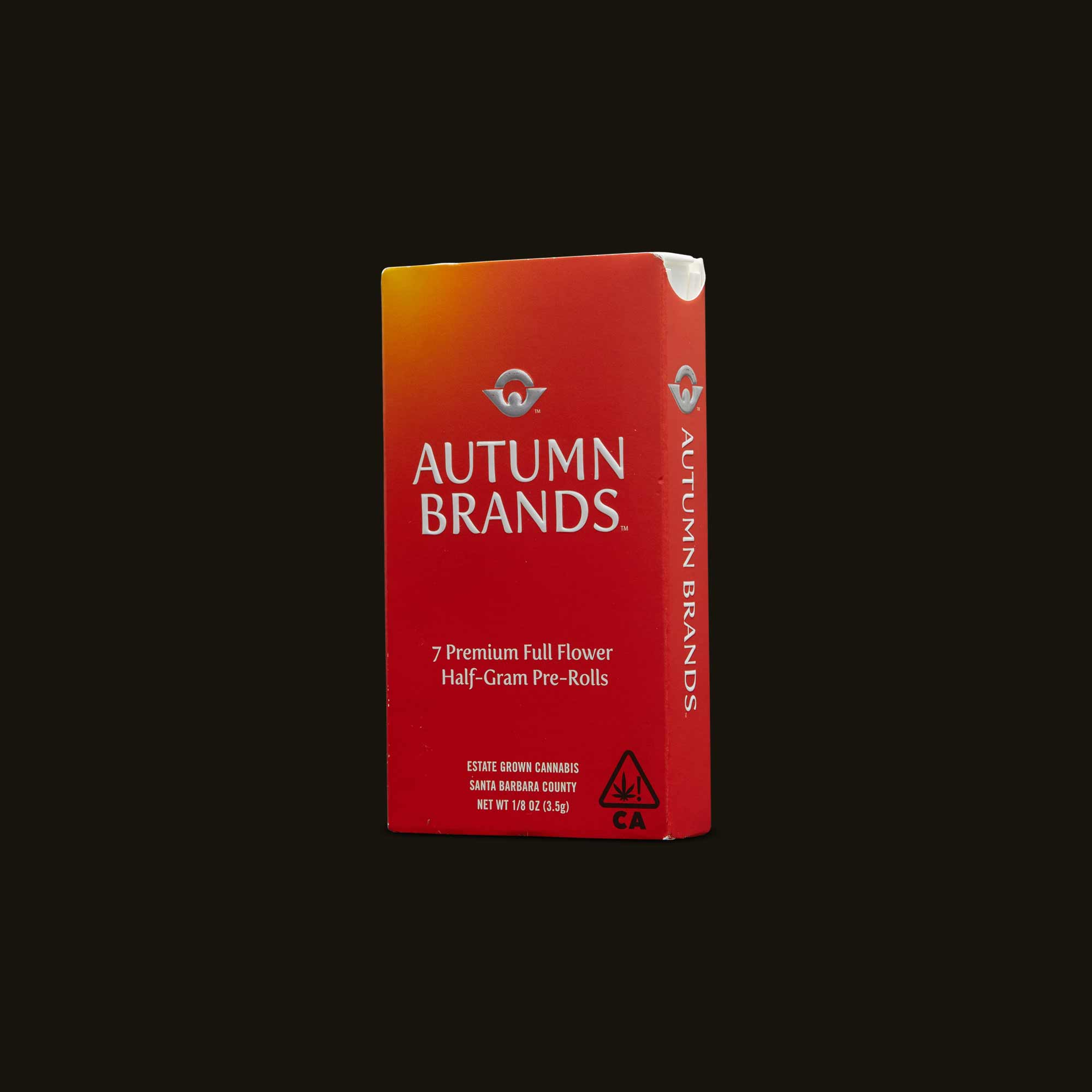 Autumn Brands DayDreamer Pre-Rolls