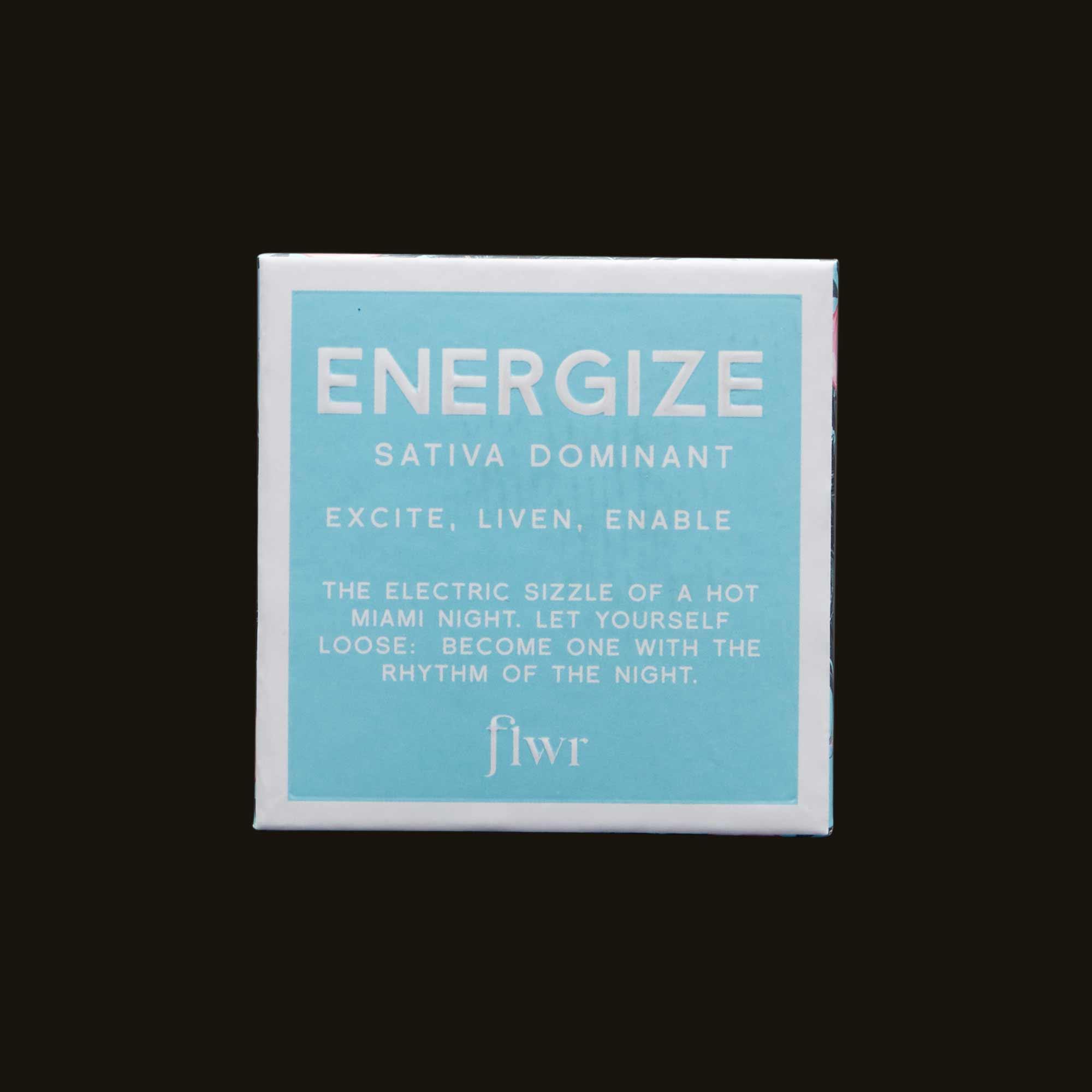 flwr Energize