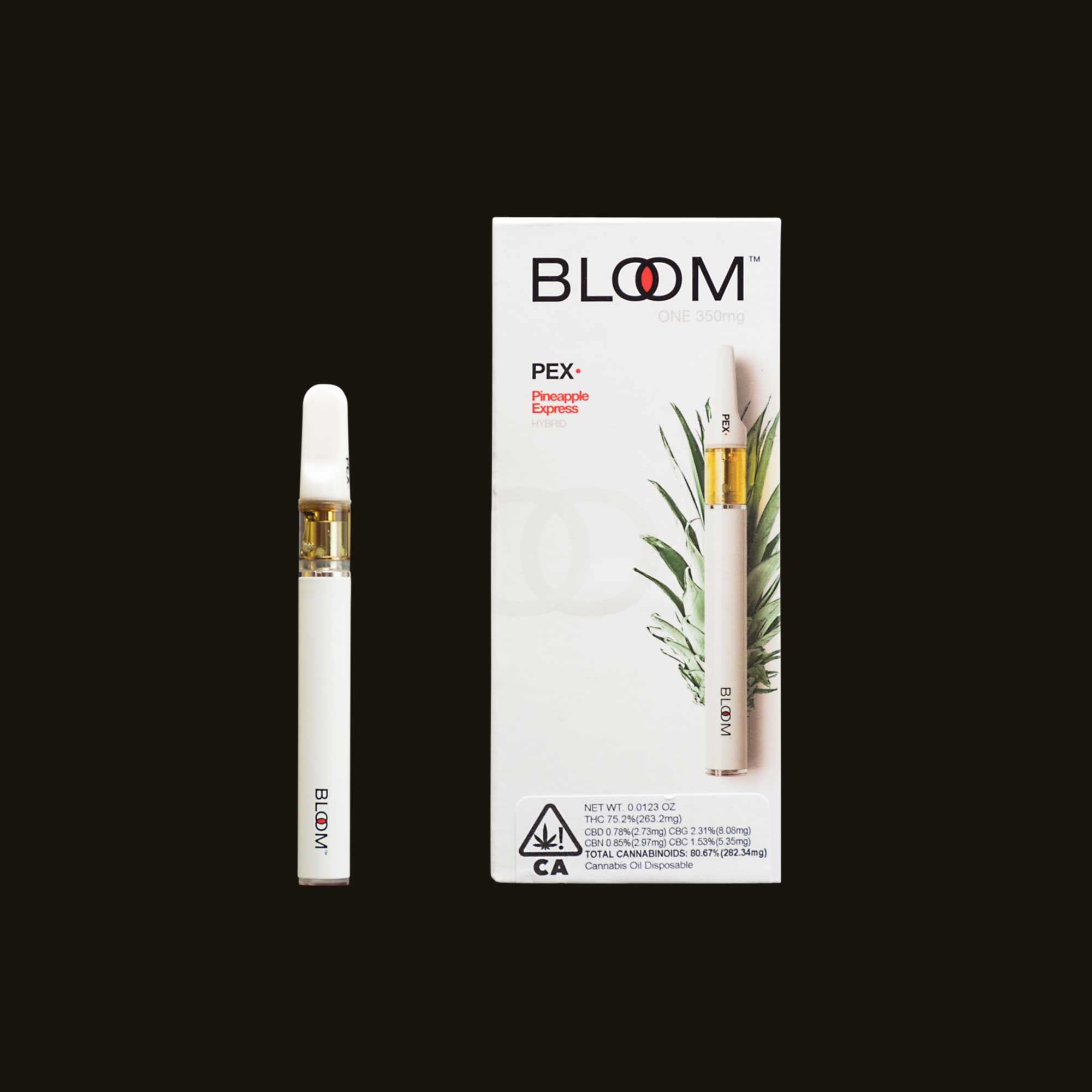 Bloom Brands Pineapple Express Bloom One