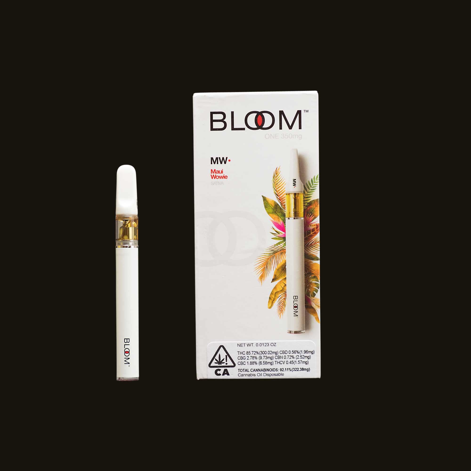 Bloom Brands Maui Wowie Bloom One