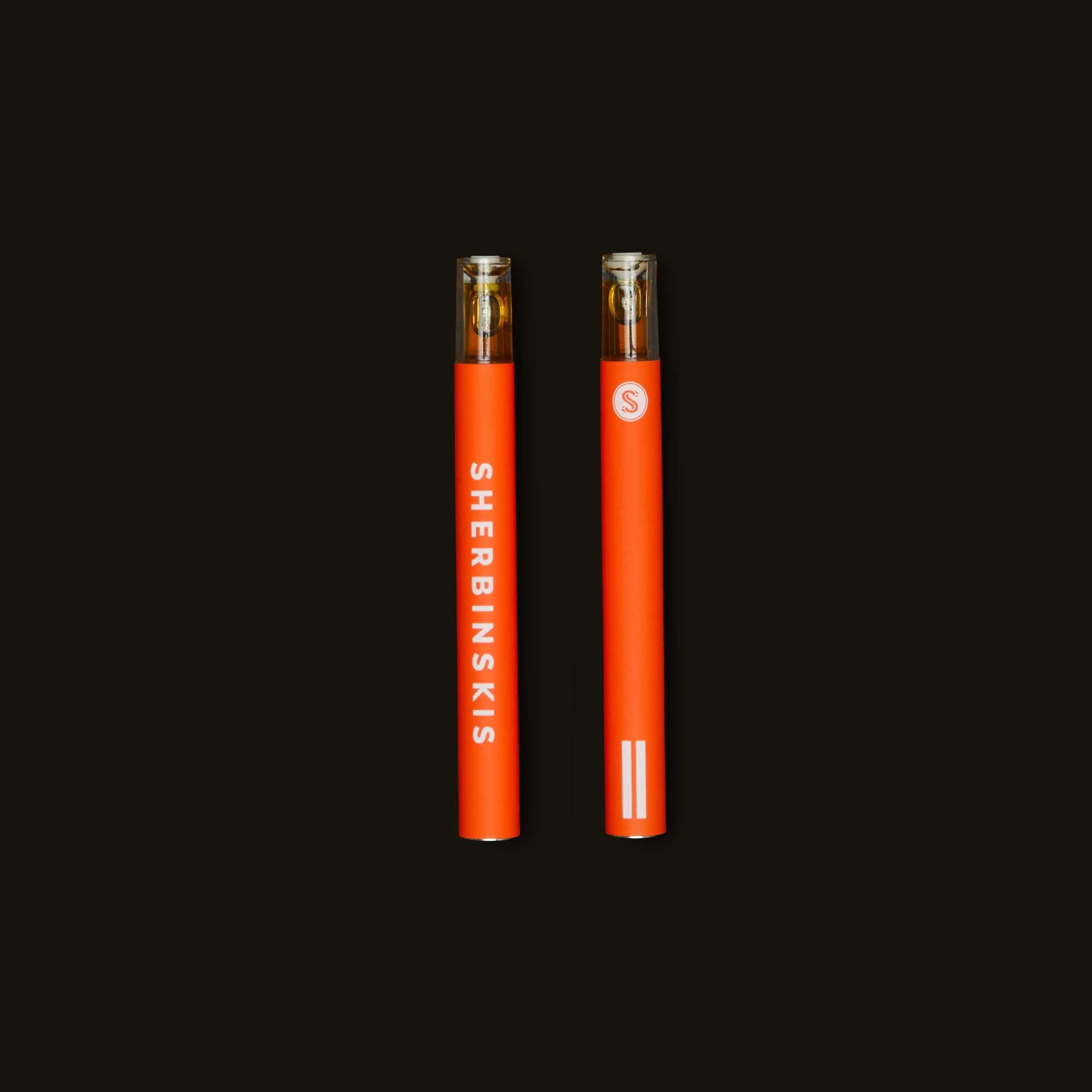 Gelato Double Barrel - Vape Pen for feeling Euphoric