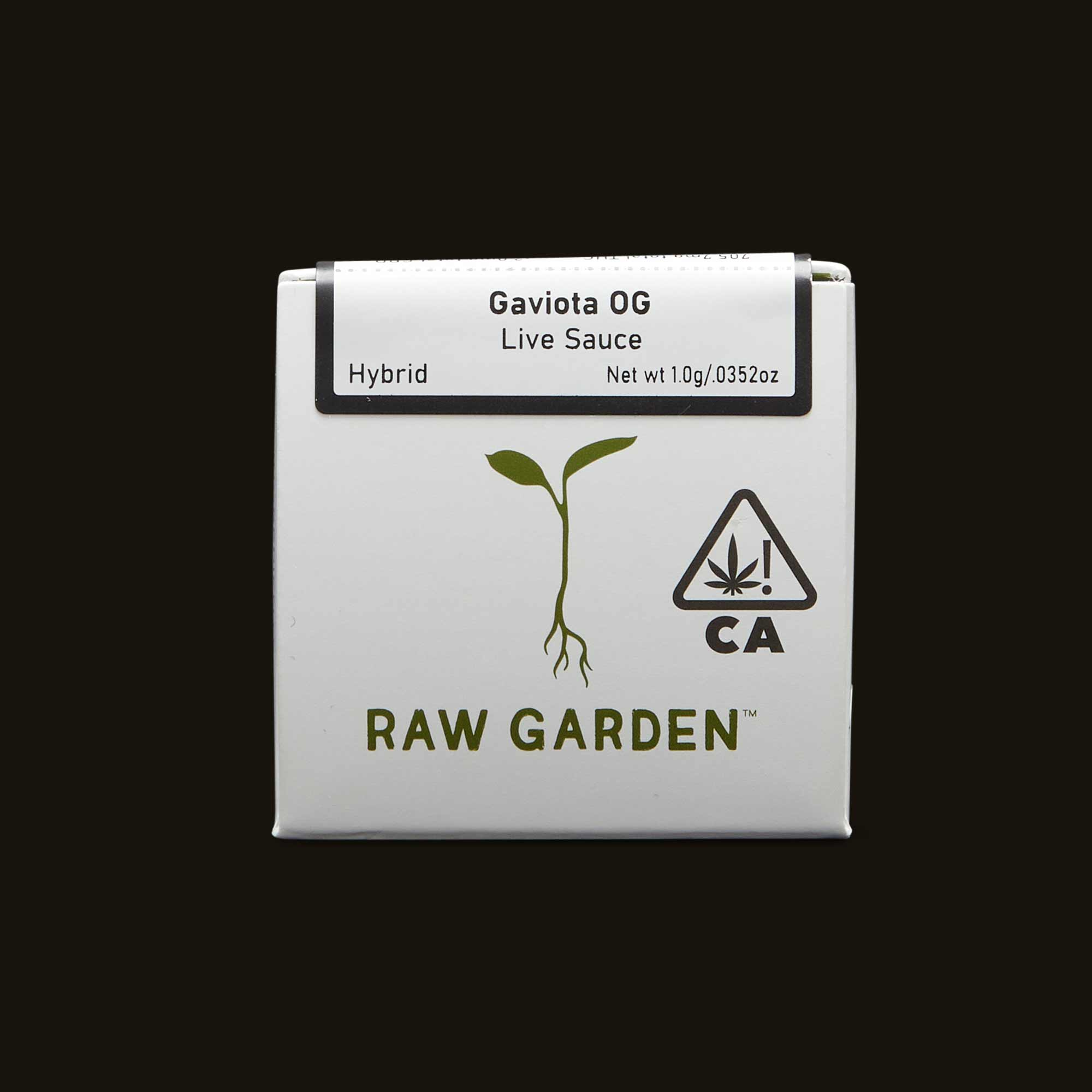 Other Concentrate by Raw Garden