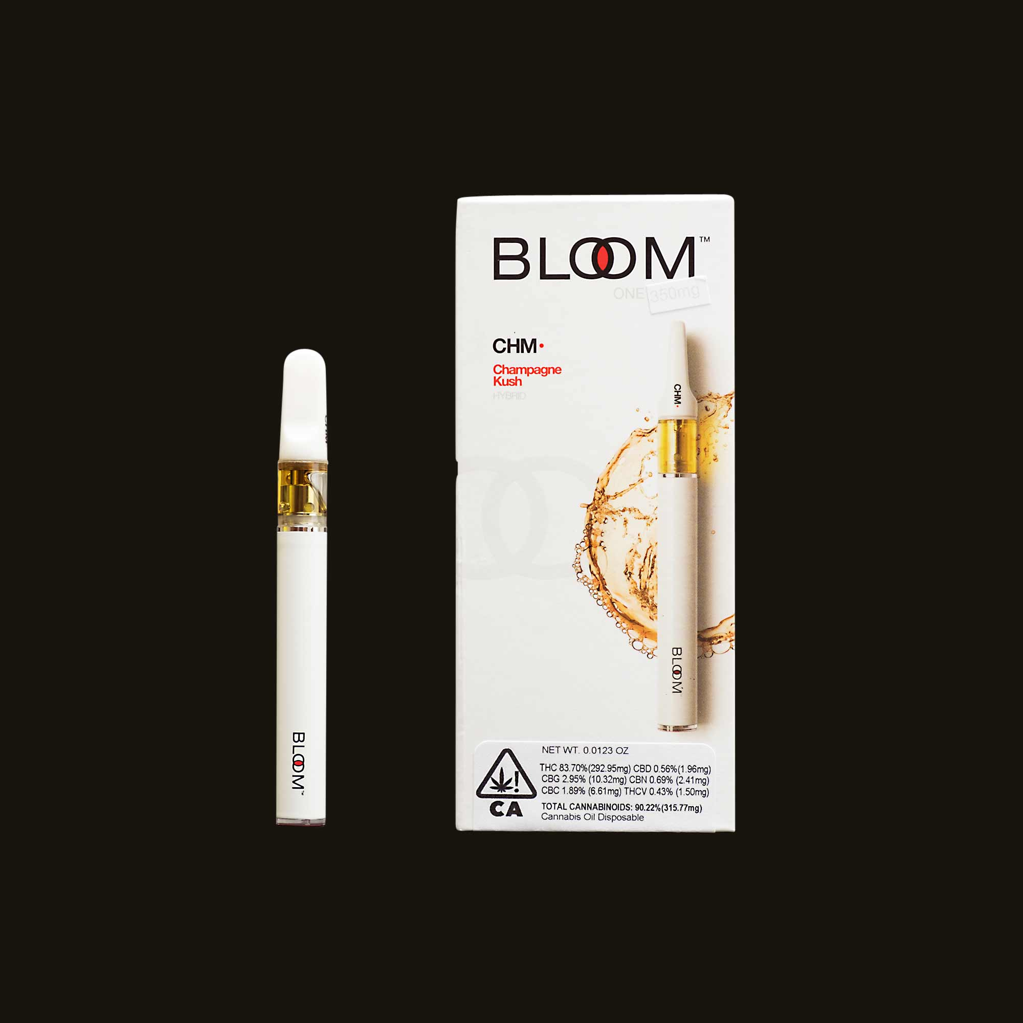 Bloom Brands Champagne Kush Bloom One