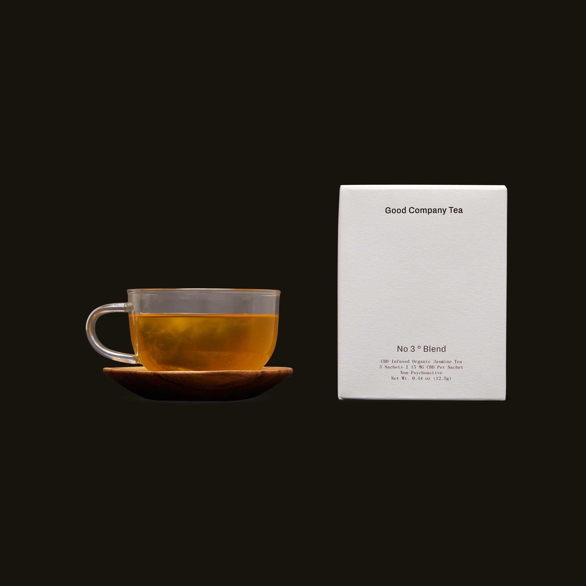 Good Company Tea No. 3 Nighttime Blend