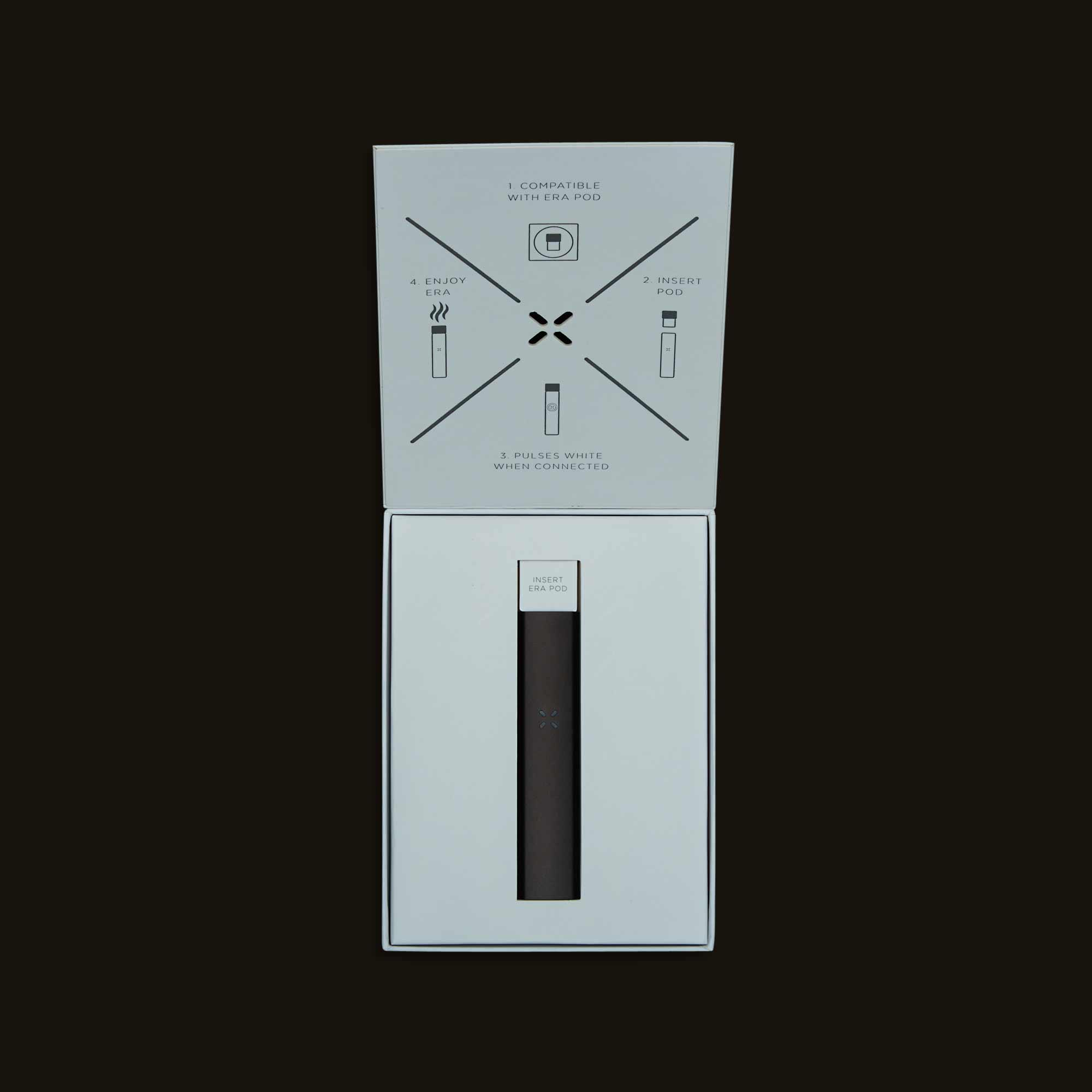 Open box - PAX ERA Battery