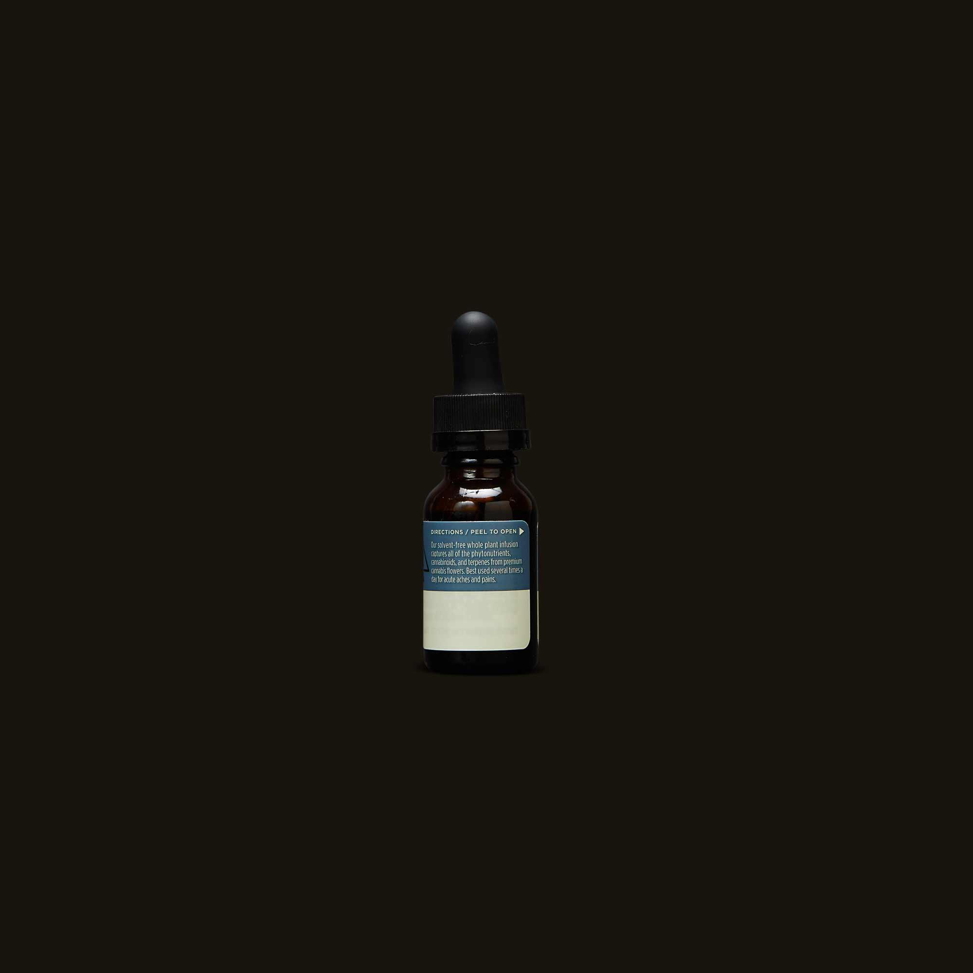 1:3 CBD:THC Releaf Tincture by Papa & Barkley