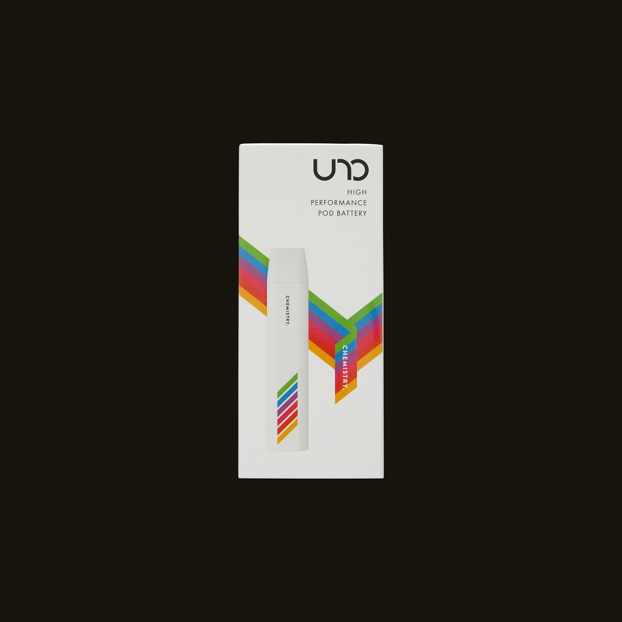 Chemistry Uno Pod Battery