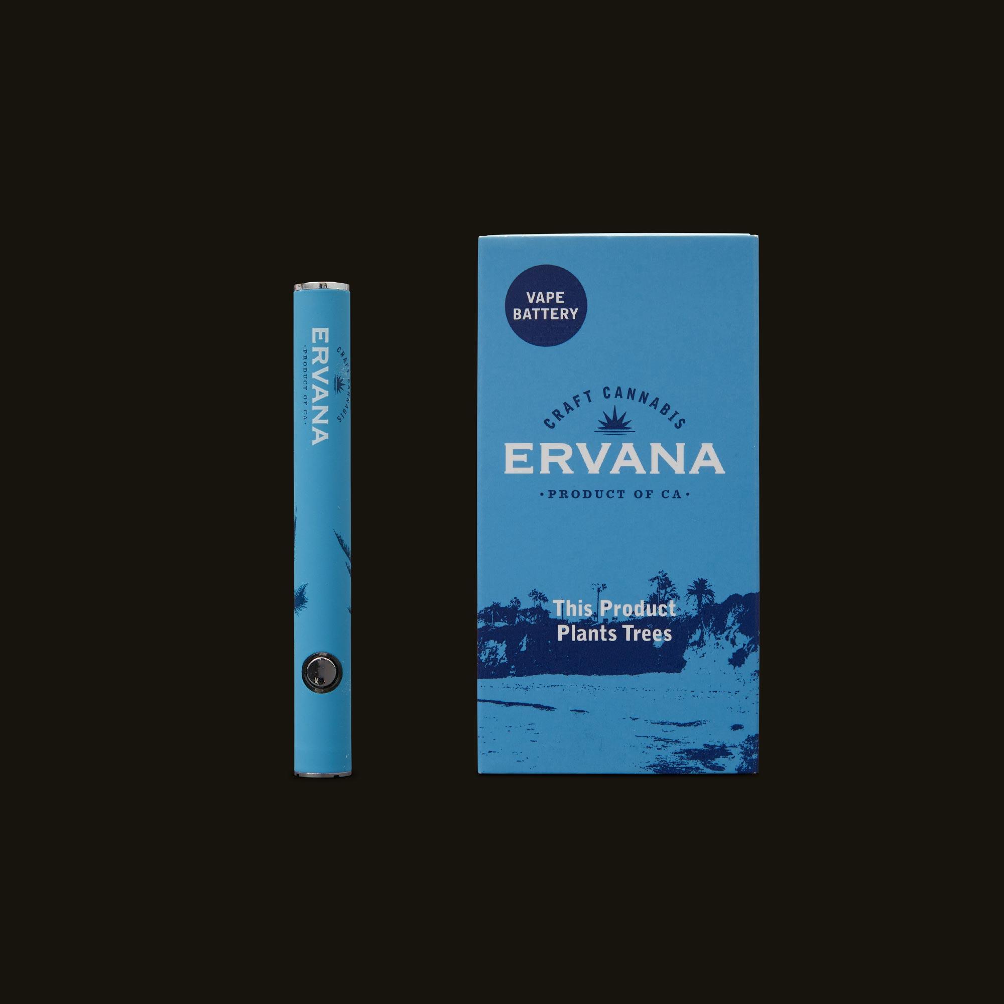 Ervana Vape Battery