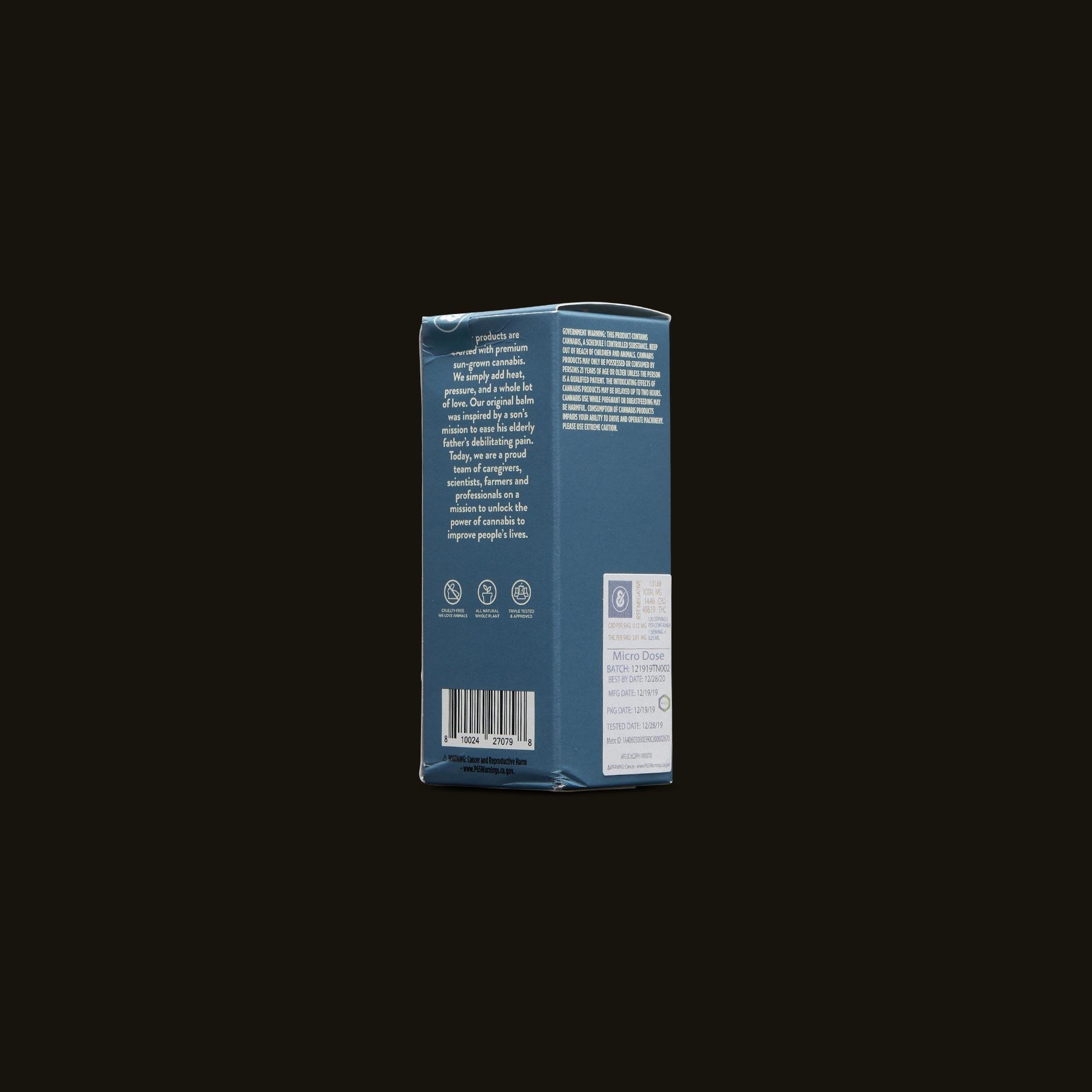 Papa & Barkley 1:30 CBD:THC Releaf Microdose