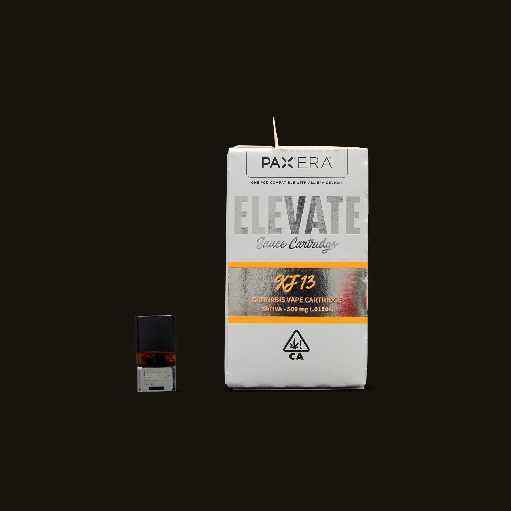 Happy Sticks XJ13 Elevate Sauce Pod