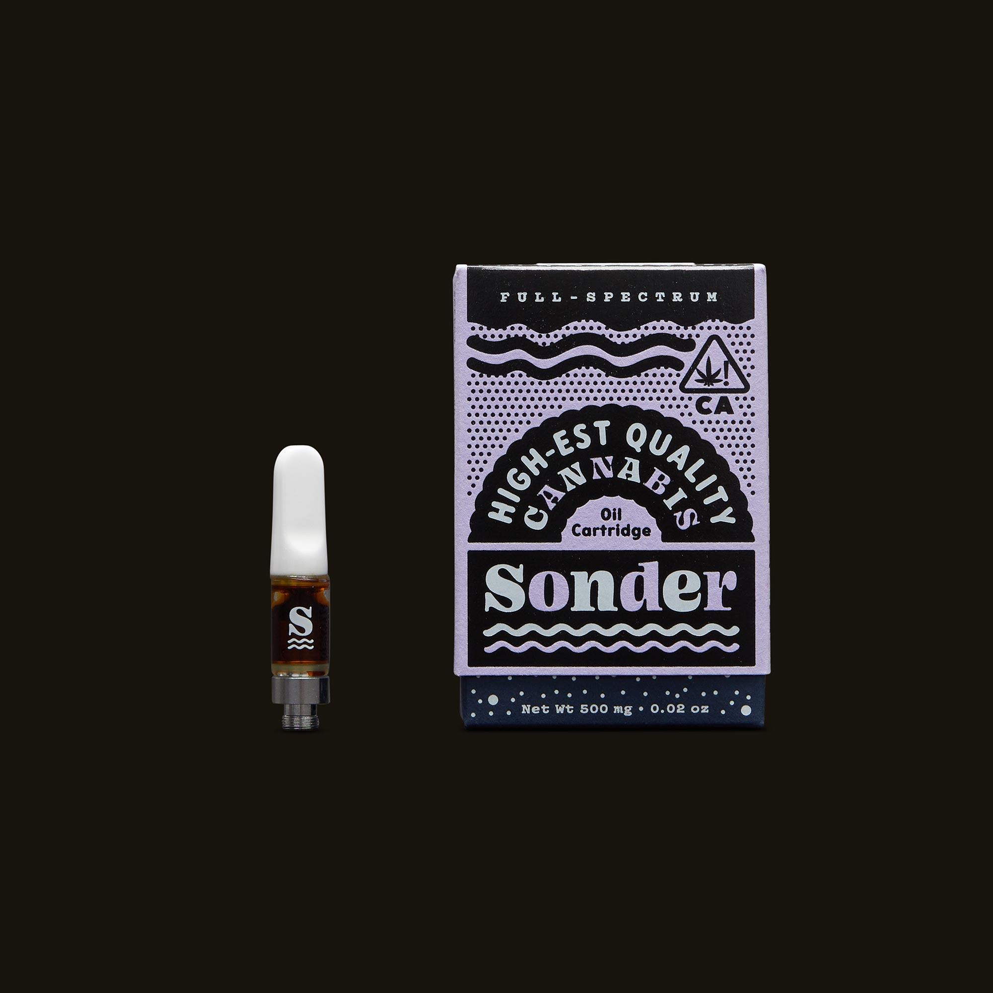Sonder Gelato Glue Cartridge