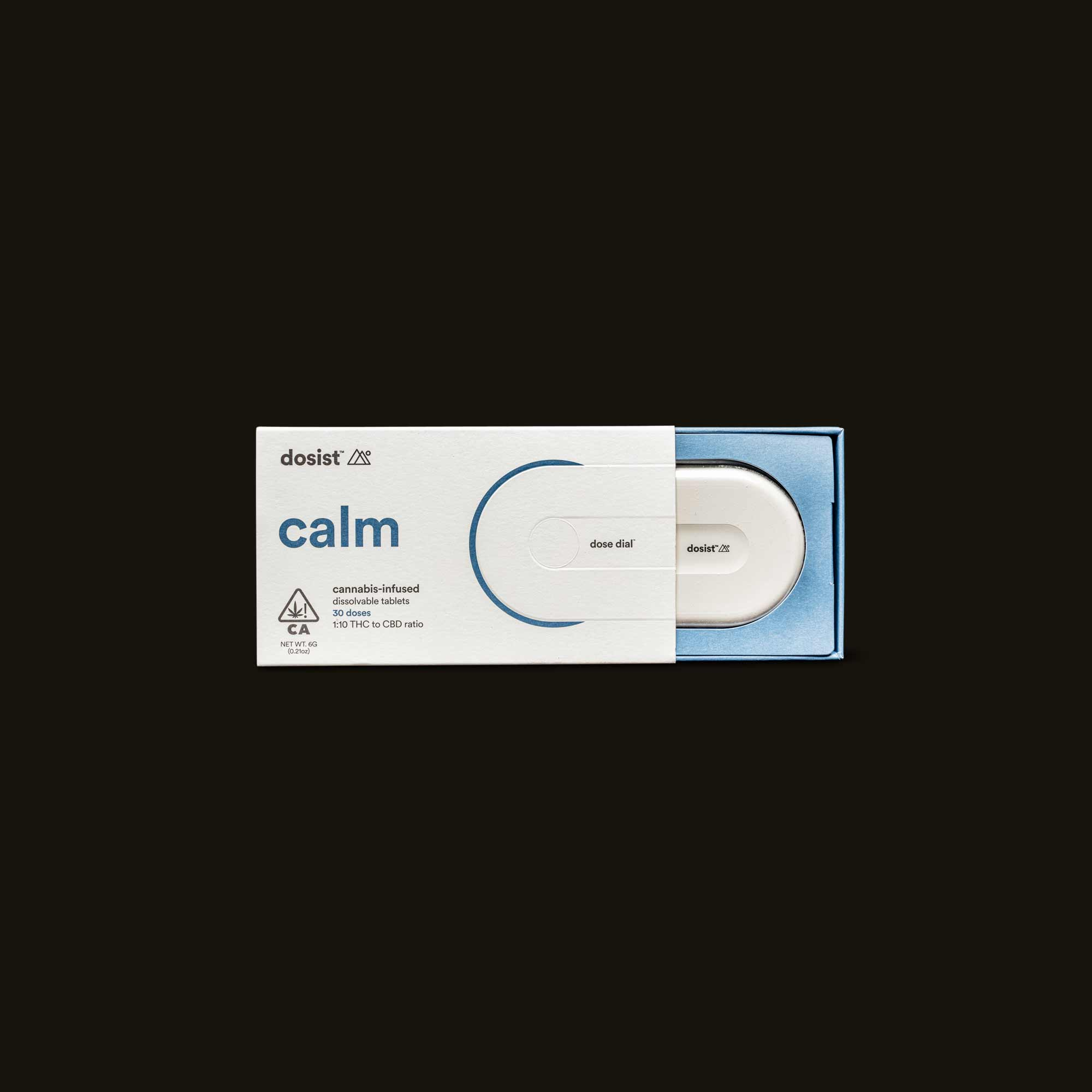 Tablet Pill by dosist