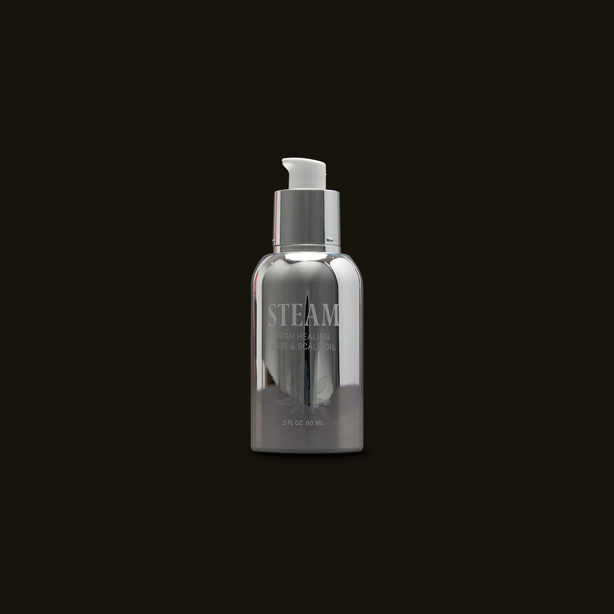 STEAM High Healing Hair & Scalp Oil