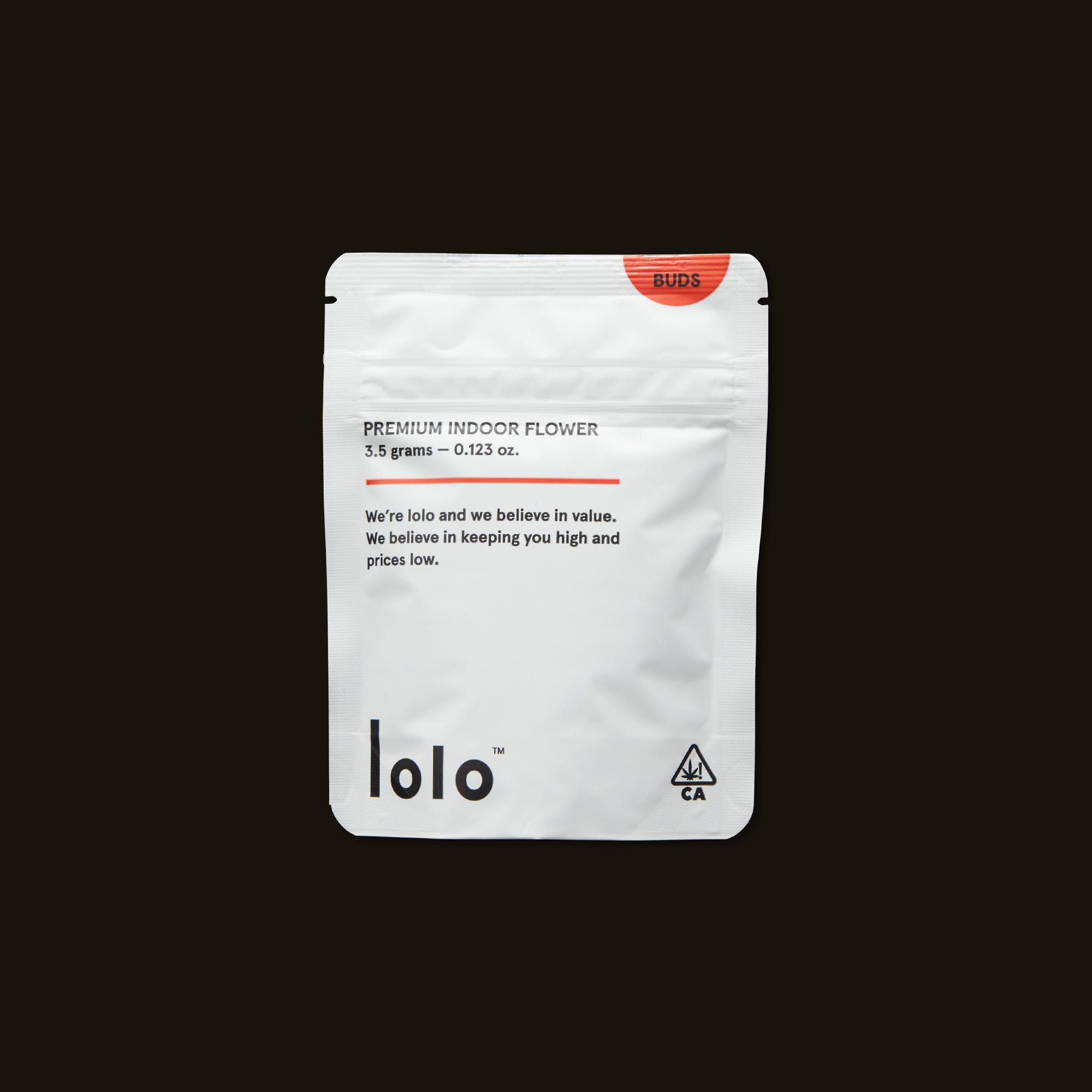 LoLo Do-Si-Lo Front Packaging