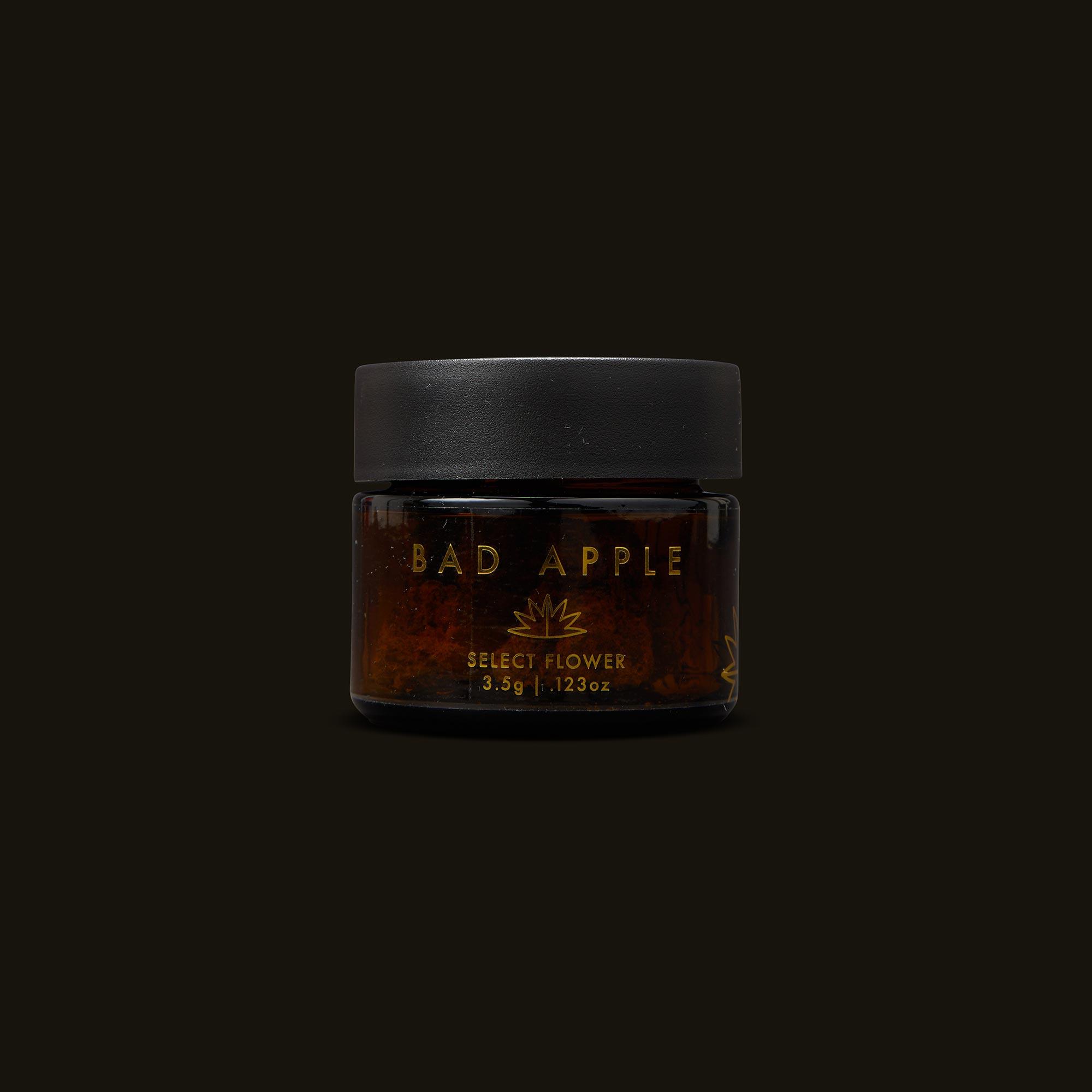 Bad Apple XJ-13 Jar