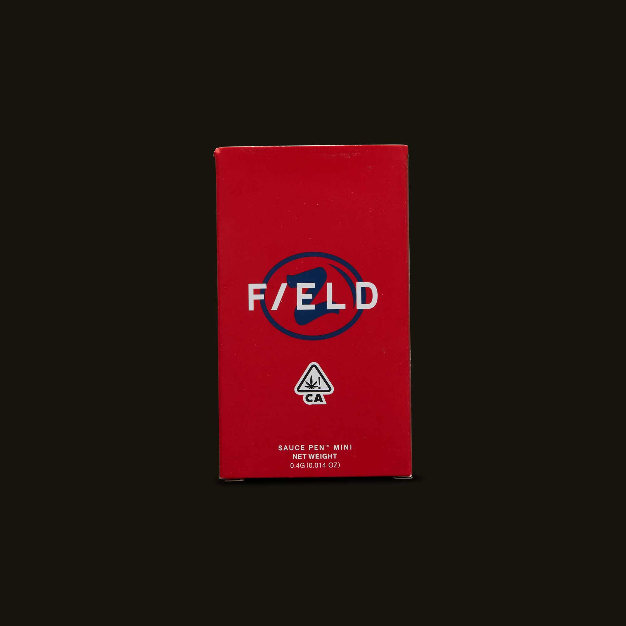 Field Extracts Purple Sherbert Sauce Pen Mini