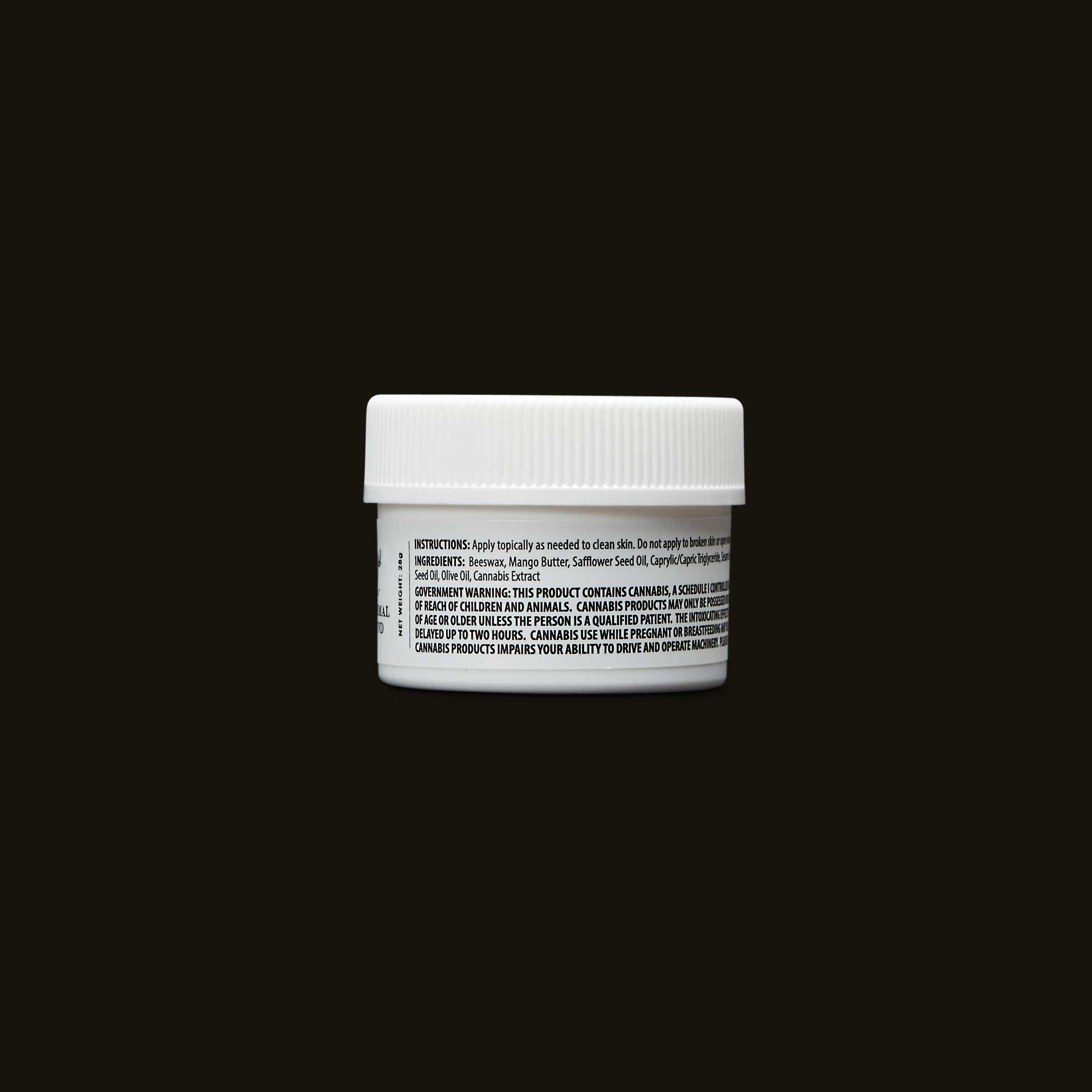 Mary's Medicinals 1:1 Transdermal Compound