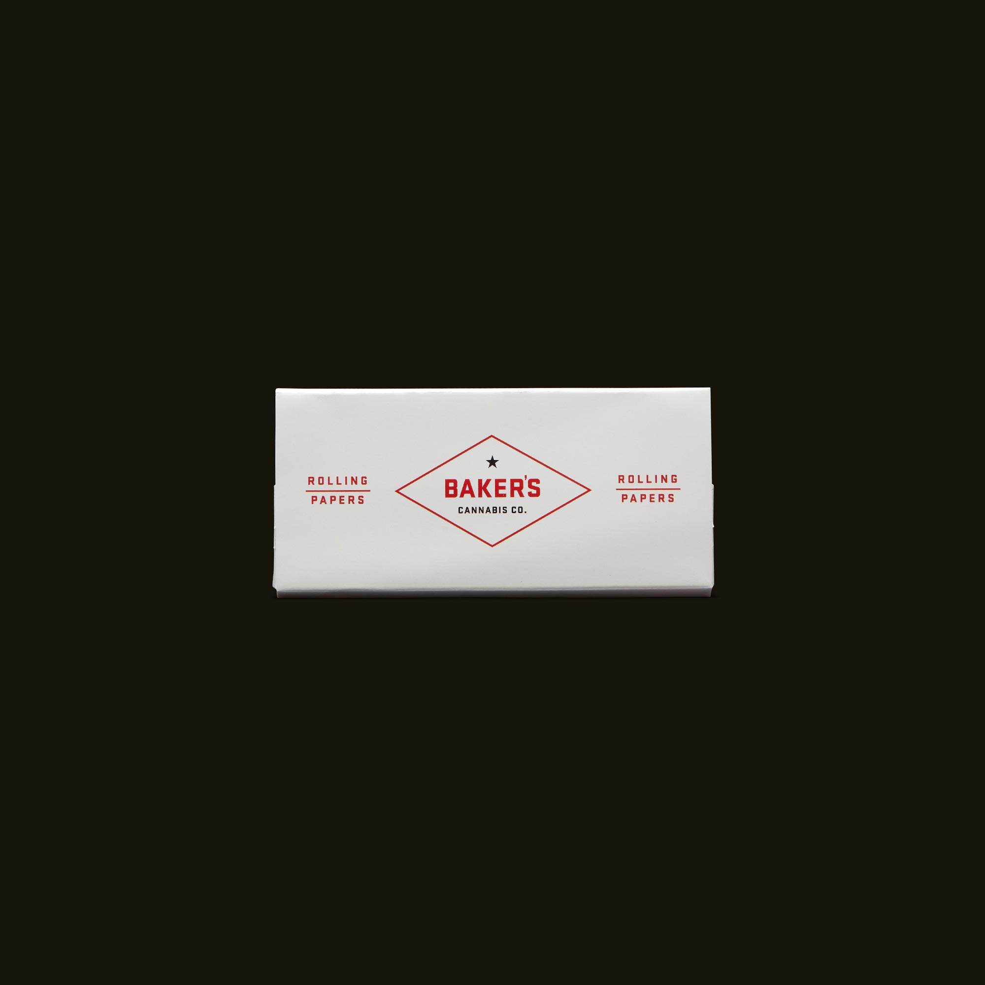 Baker's Gorilla Glue Pre-Ground Half Ounce Rolling Papers
