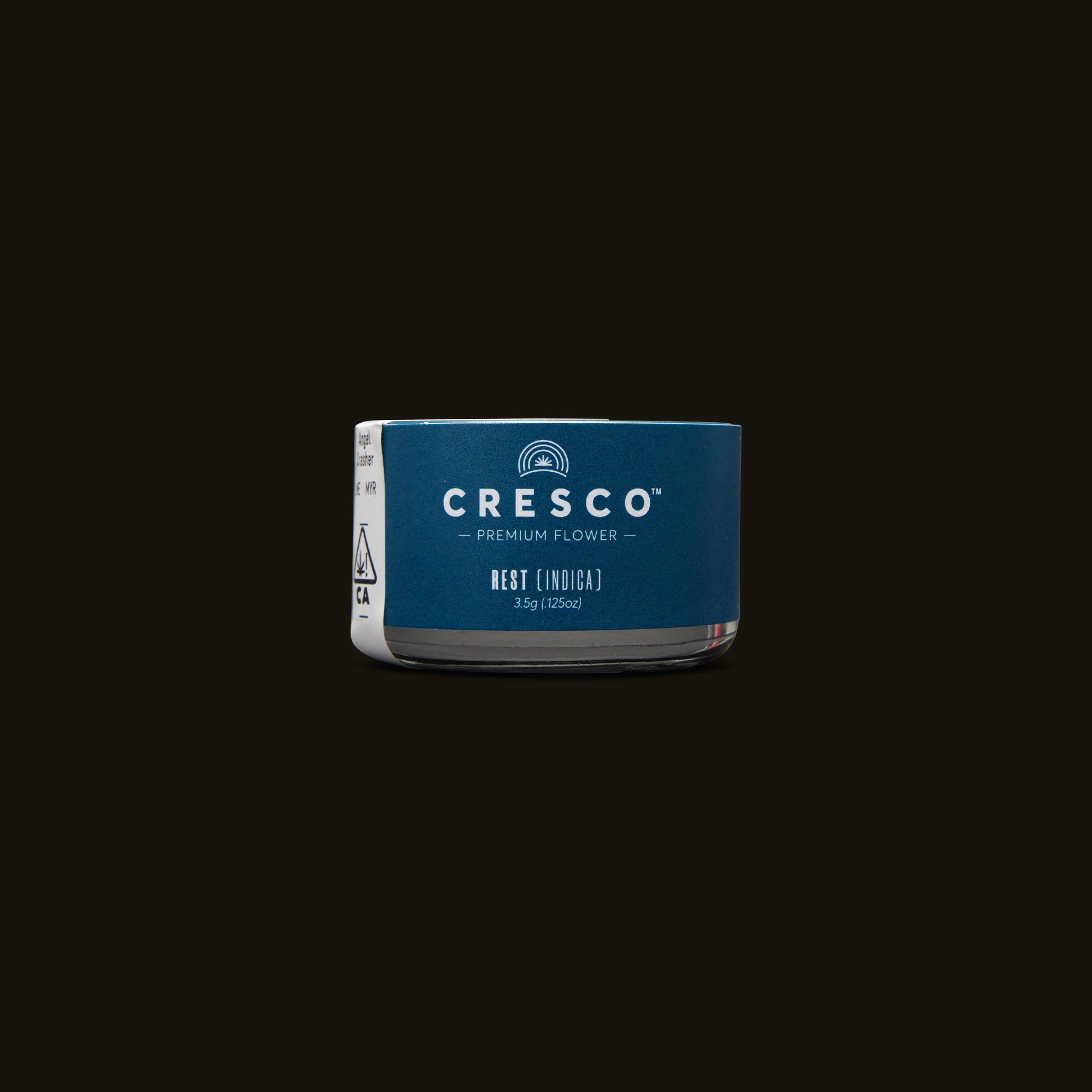 Cresco Angel Crasher Front Packaging