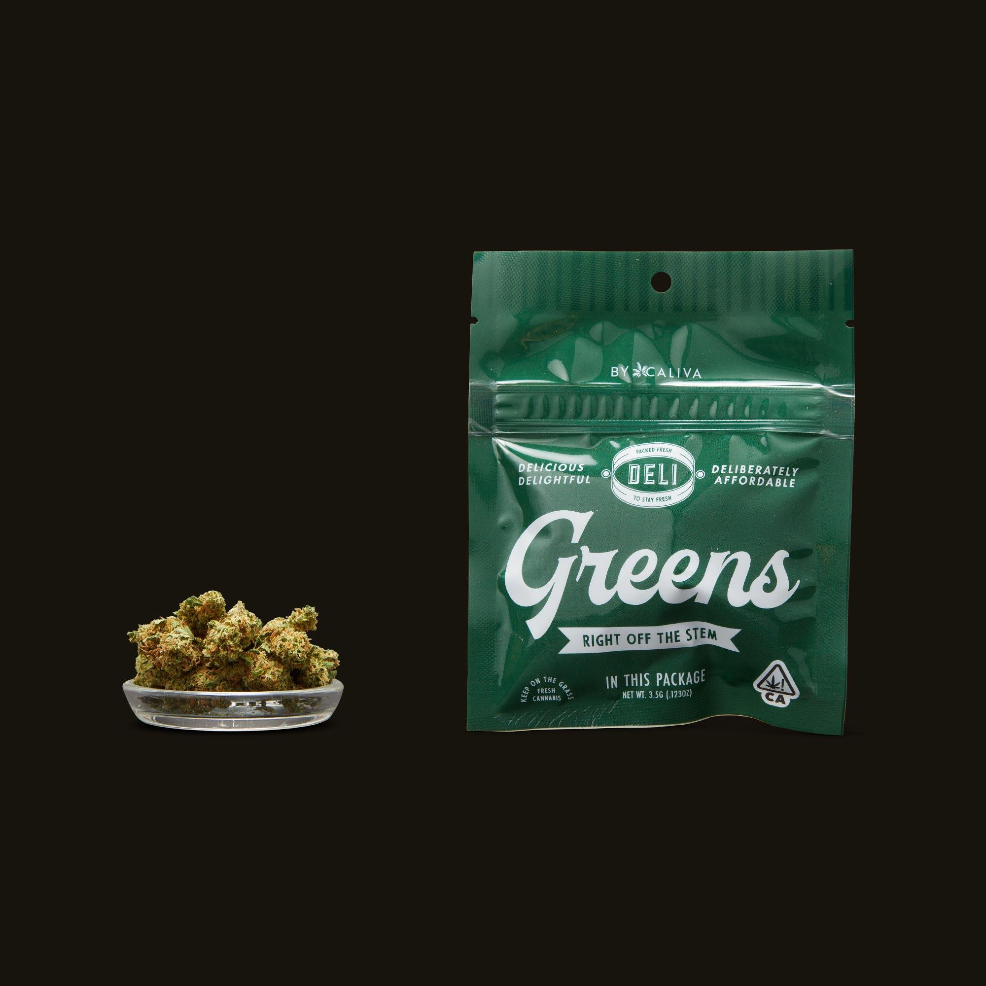 Deli Classic Jack Greens