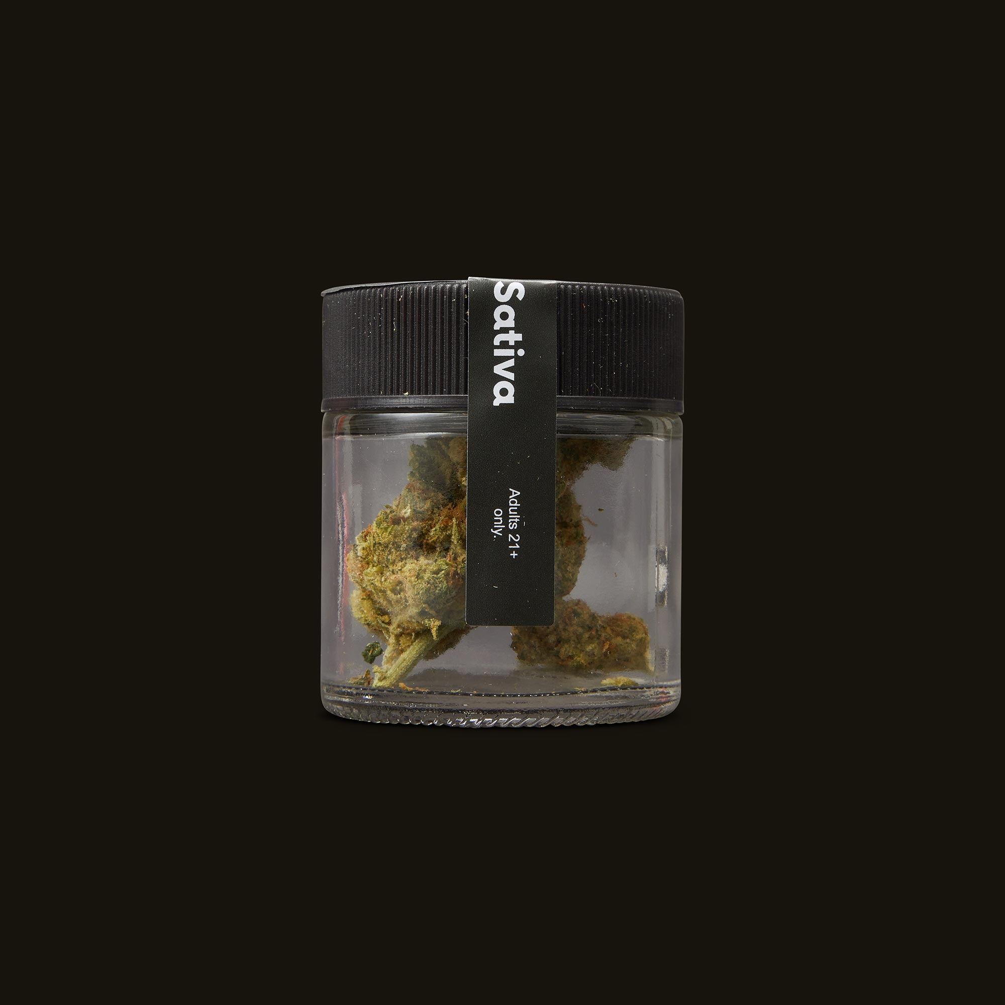 Tyson Ranch Sour Diesel Jar