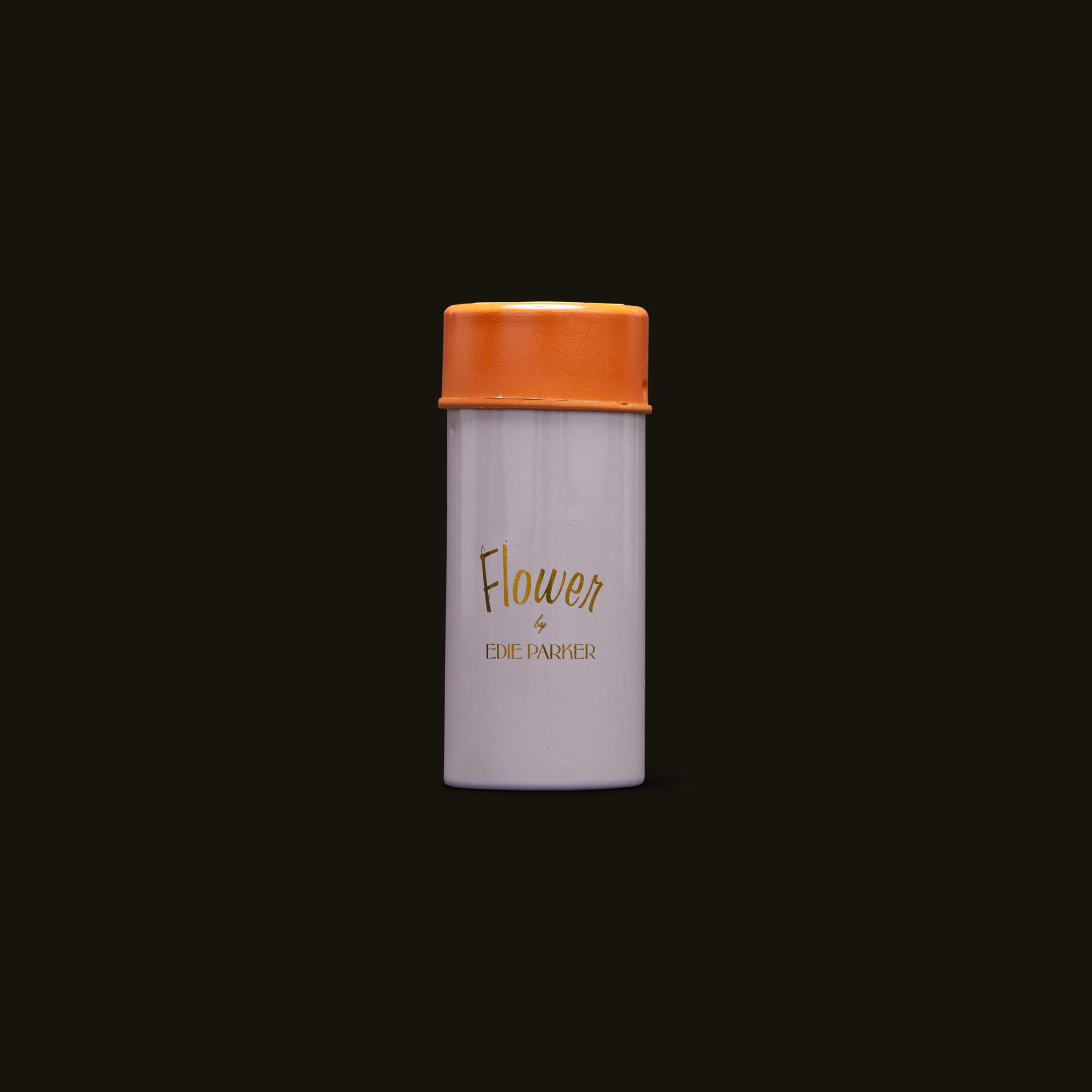 Flower by Edie Parker Indica Little Edie's Mini Pre-Rolls Front Container