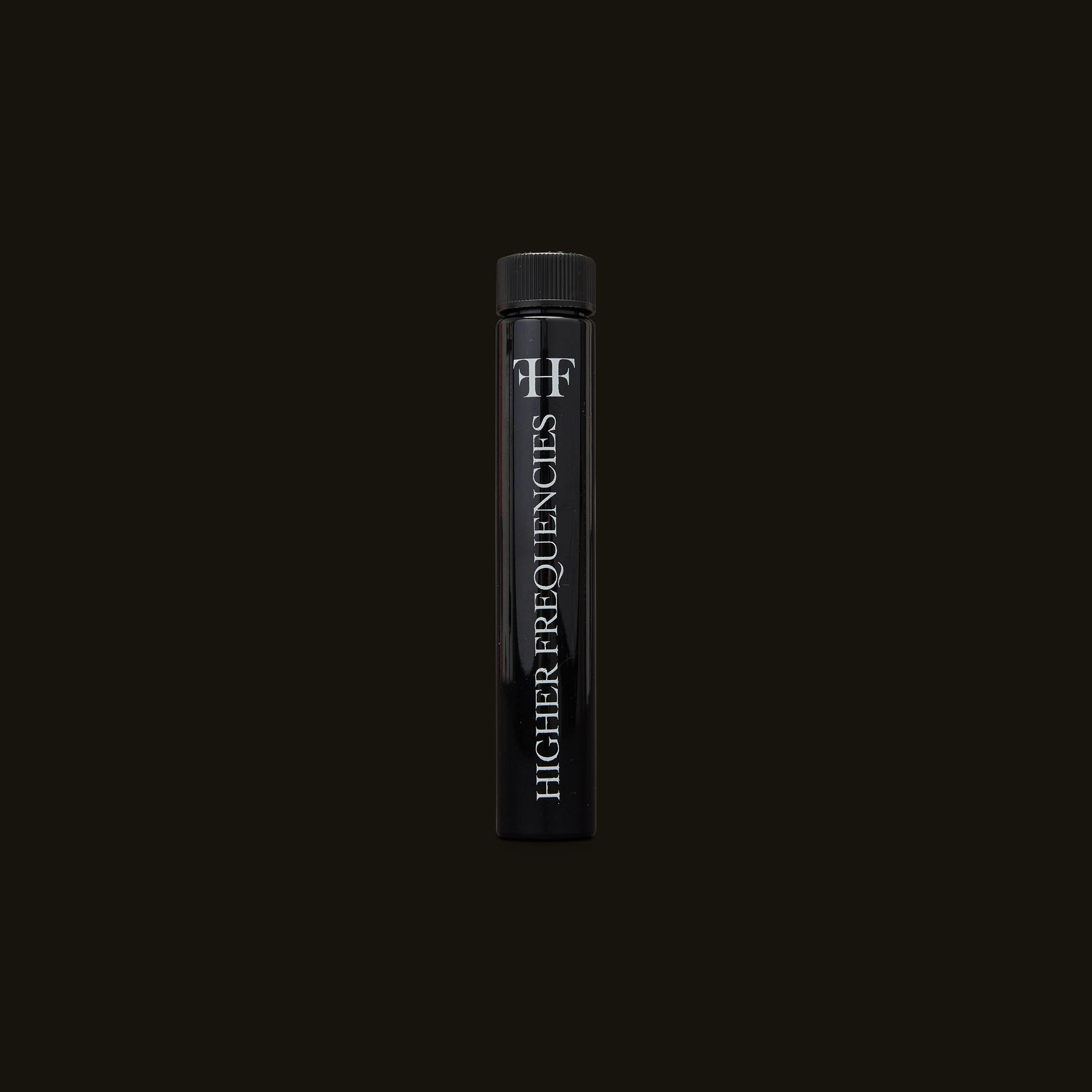 Higher Frequencies Freq 01 Botanical Oil Pen Tube