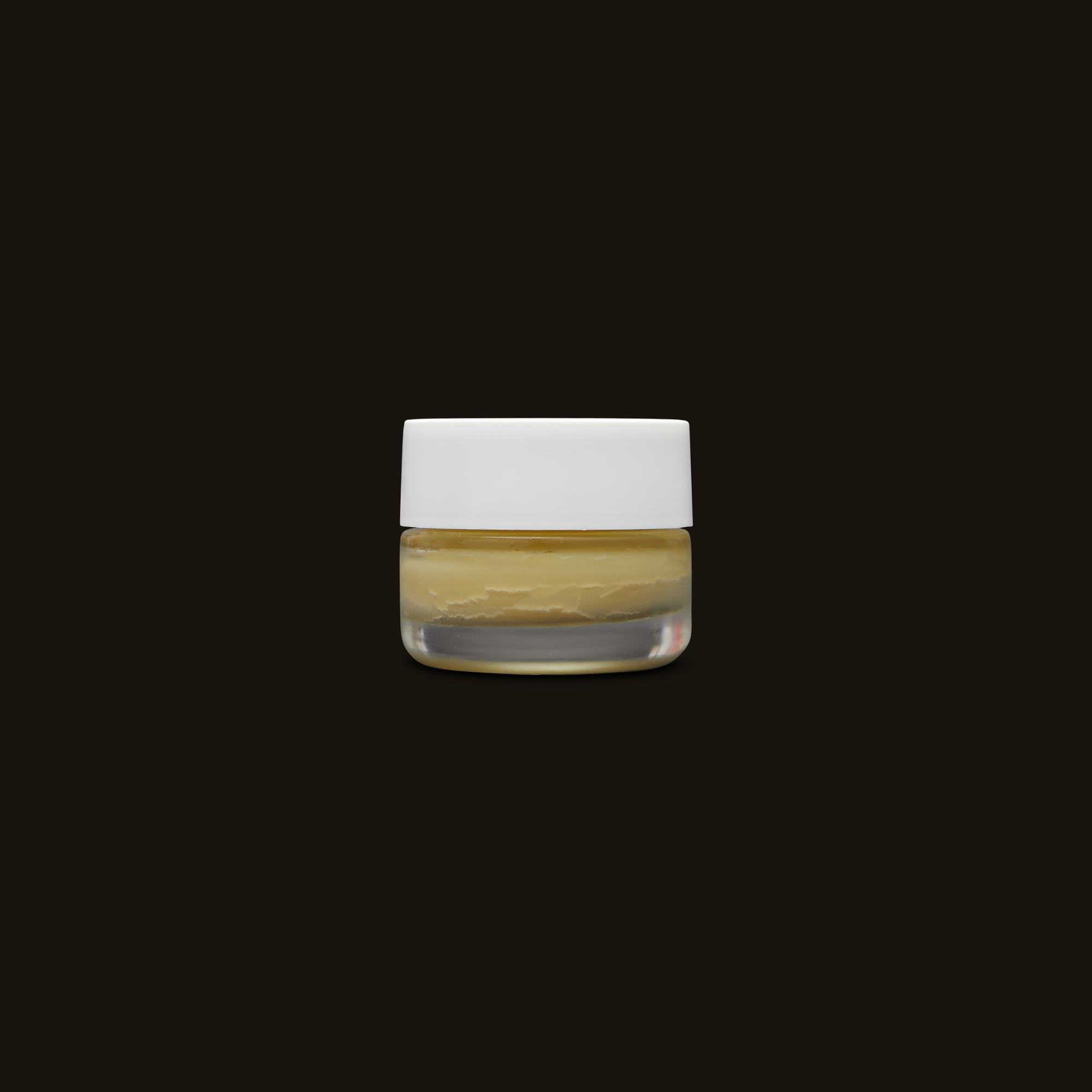 Humboldt Apothecary Juniper CBD Balm Jar
