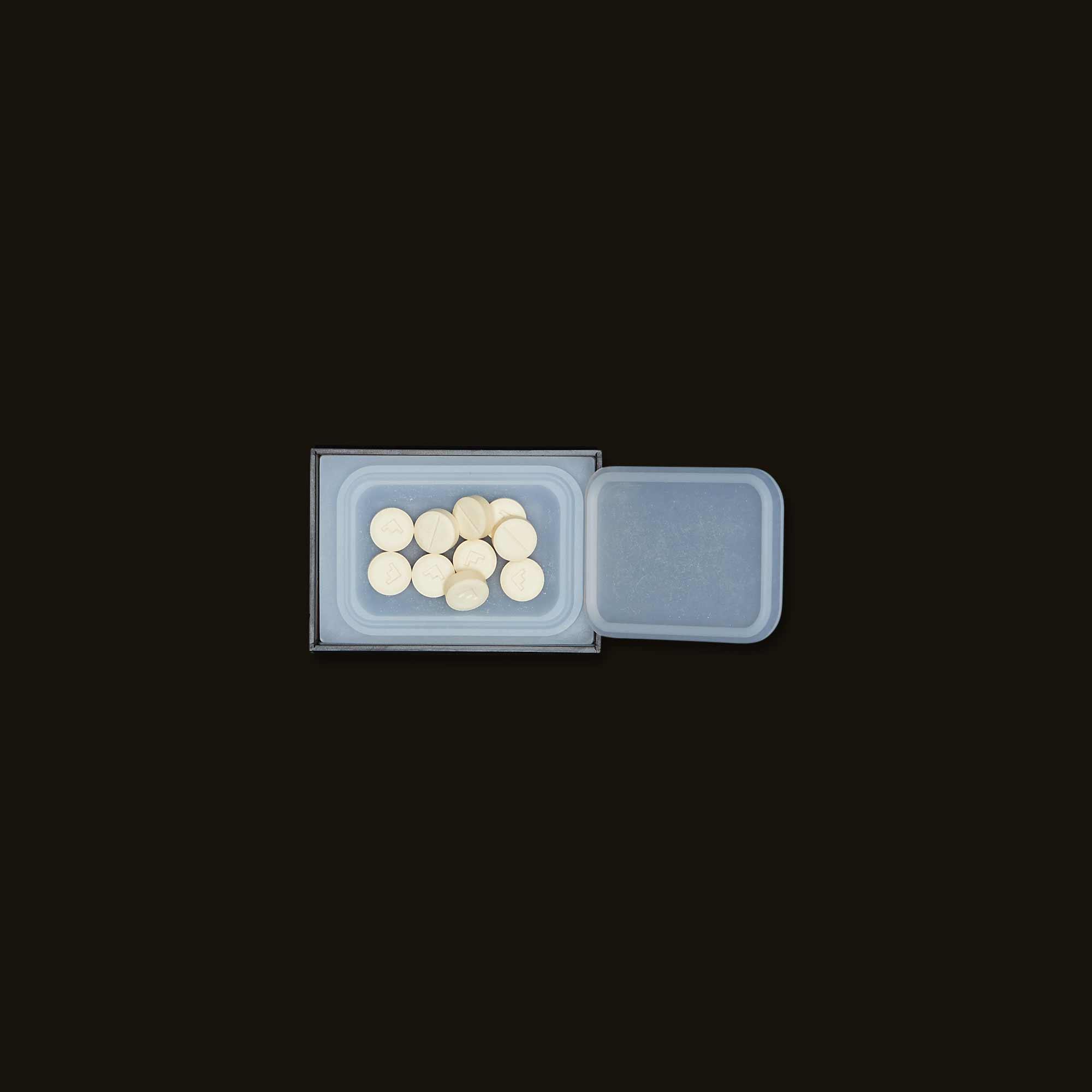 box of Protab Indica pills