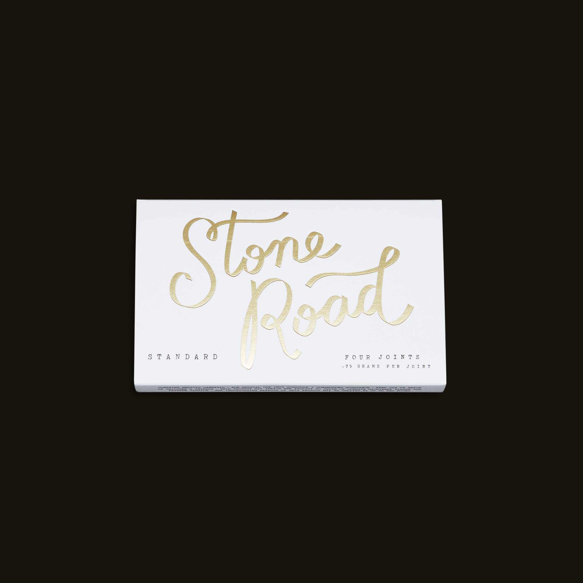 Stone Road Pre-Rolls - Stone Road Standard