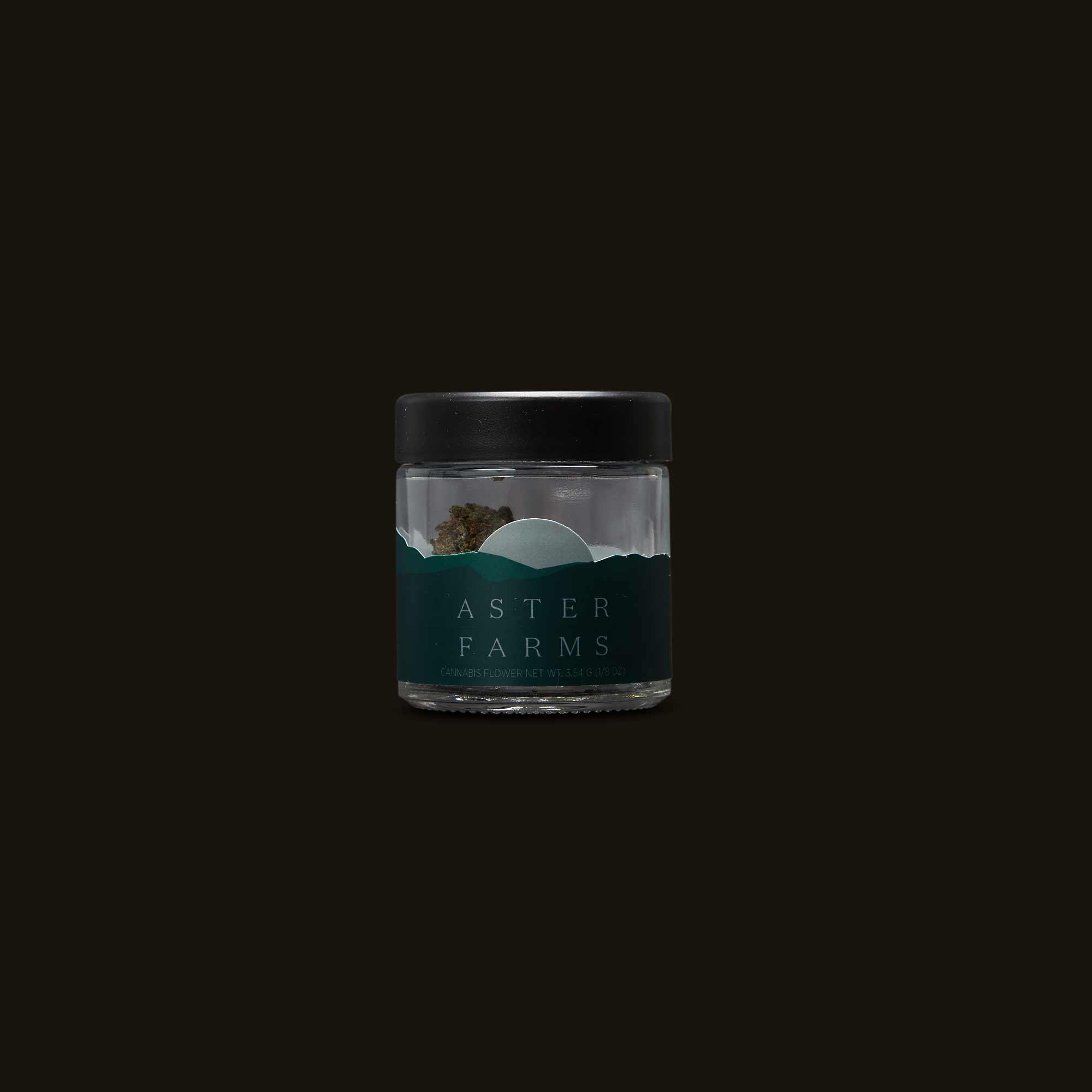 Maui OG - 1/8oz