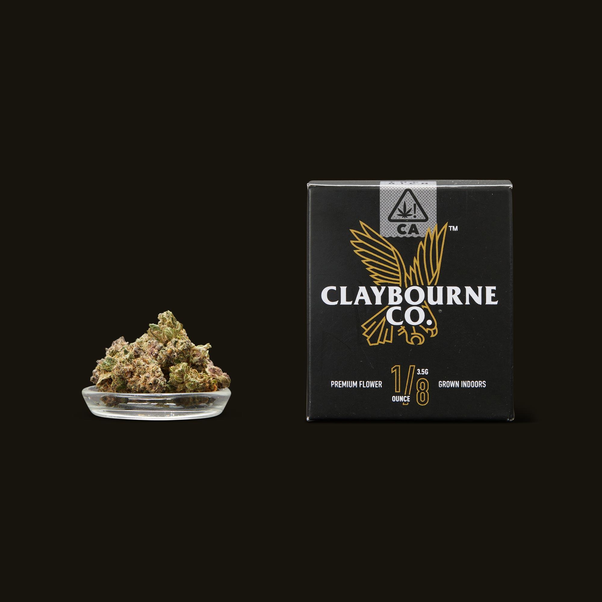 Claybourne Co. Mendo Breath