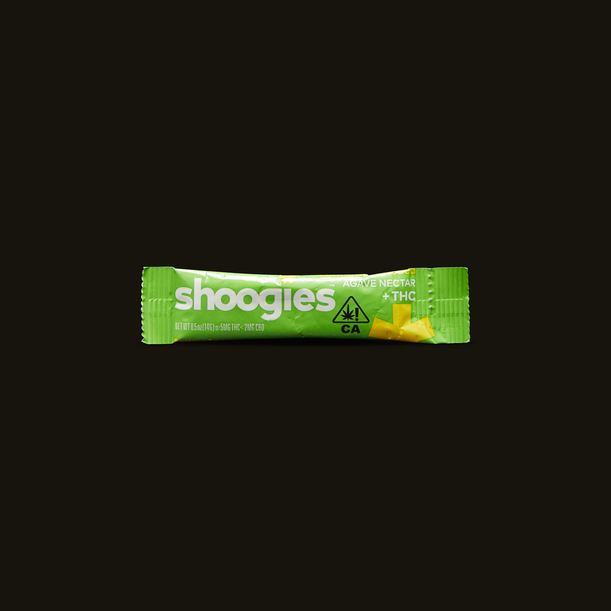 Shoogies Agave Nectar Pack