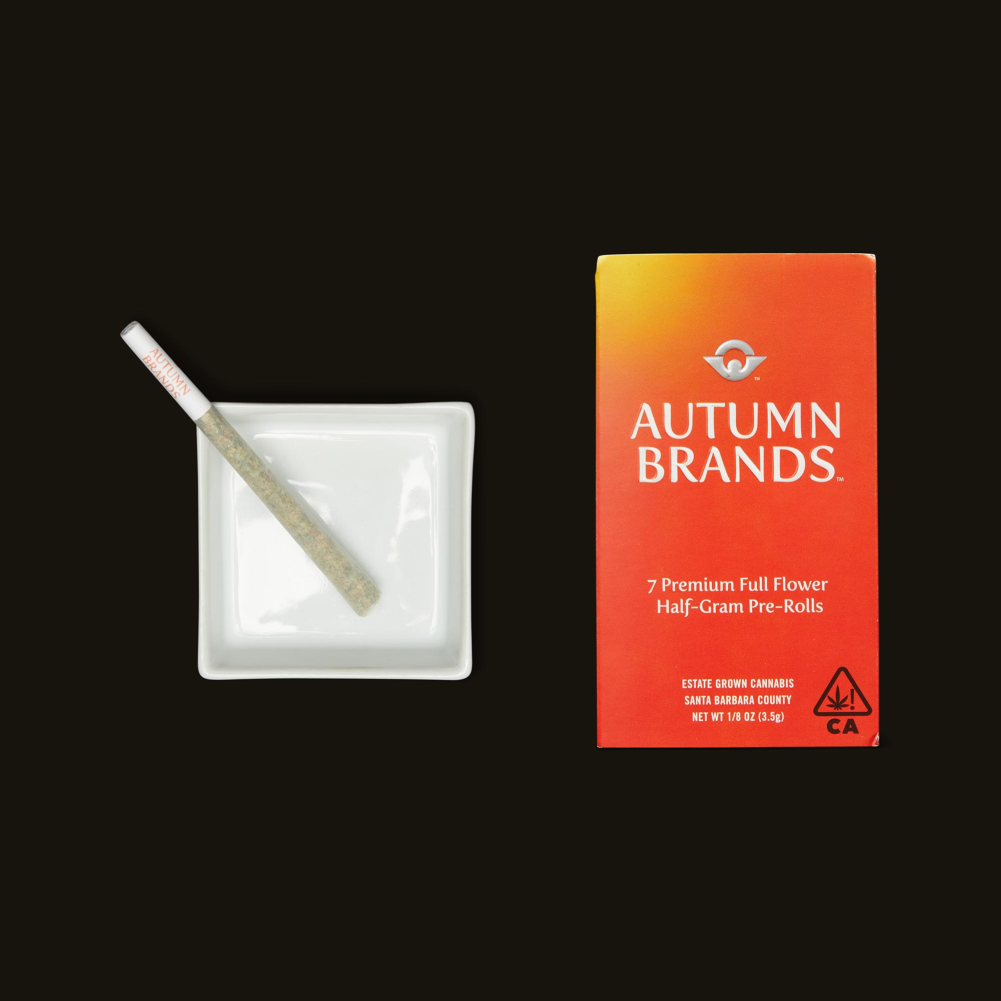 Autumn Brands Zweet and Zour Pack