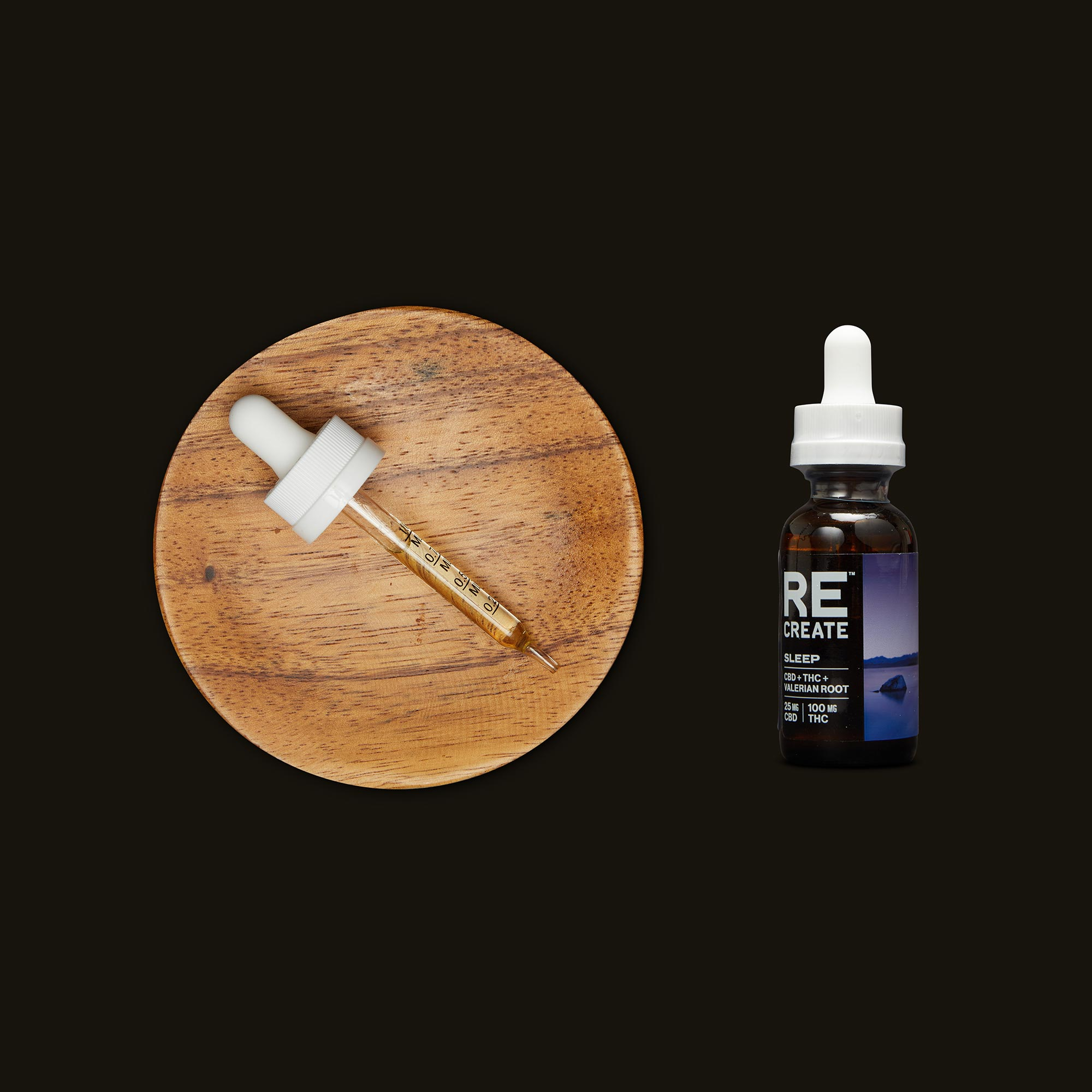 ReCreate Sleep Tincture