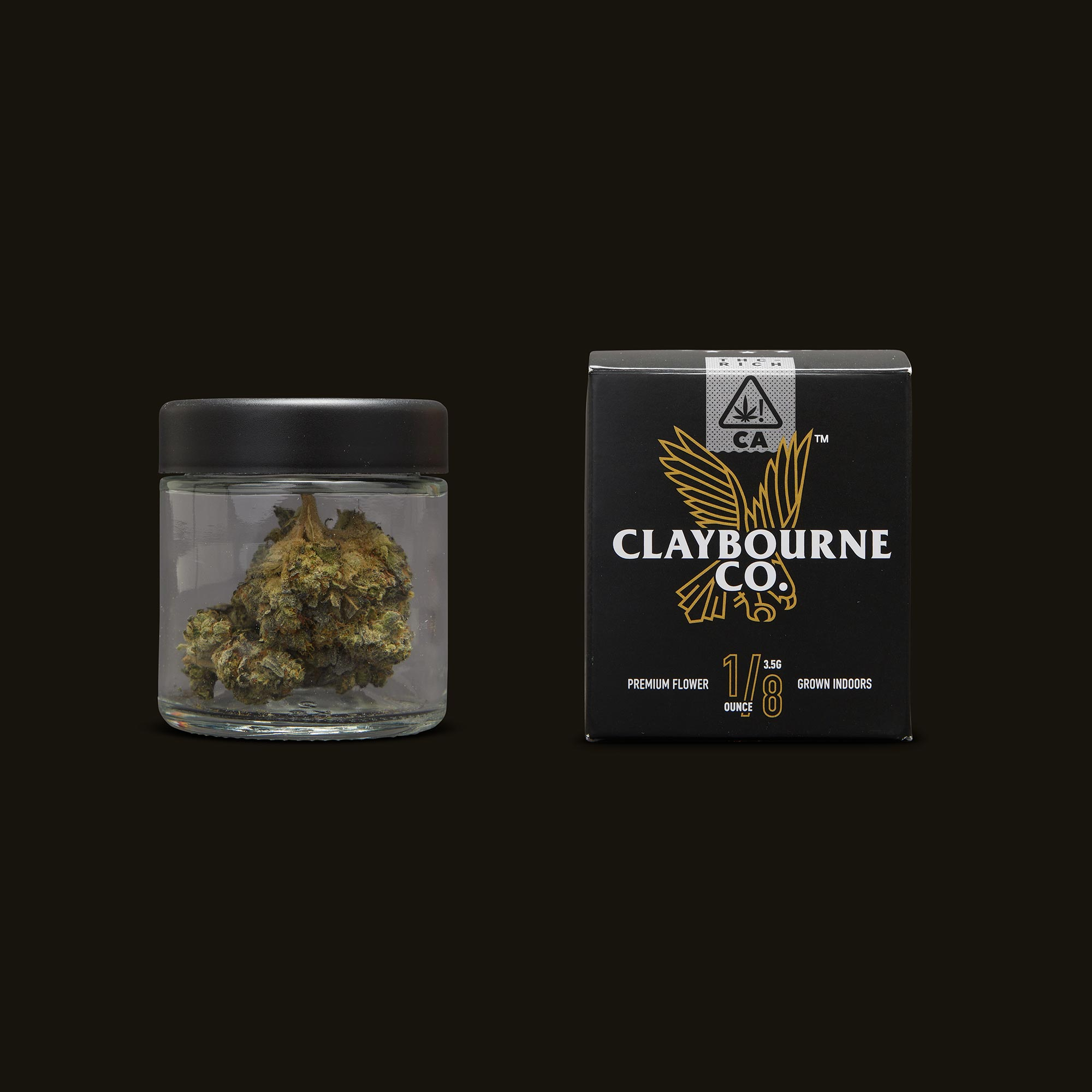 Claybourne Co. Agent Orange