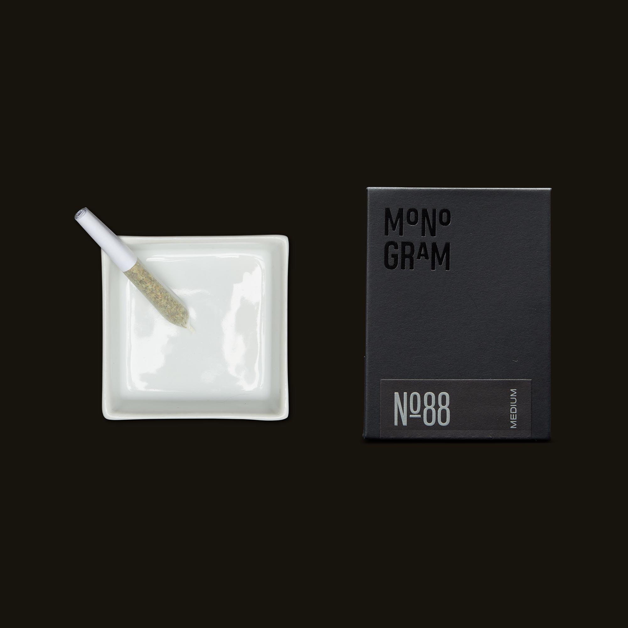Monogram No.88 Loosies Pre-Roll Pack - Medium