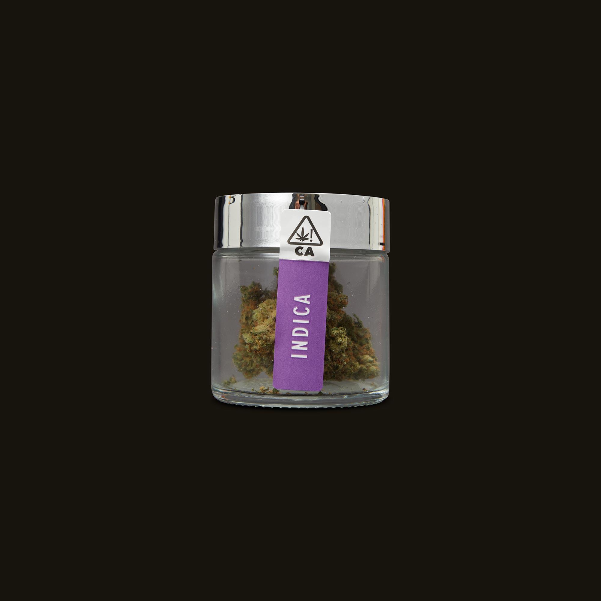 Sessions Super OG Jar