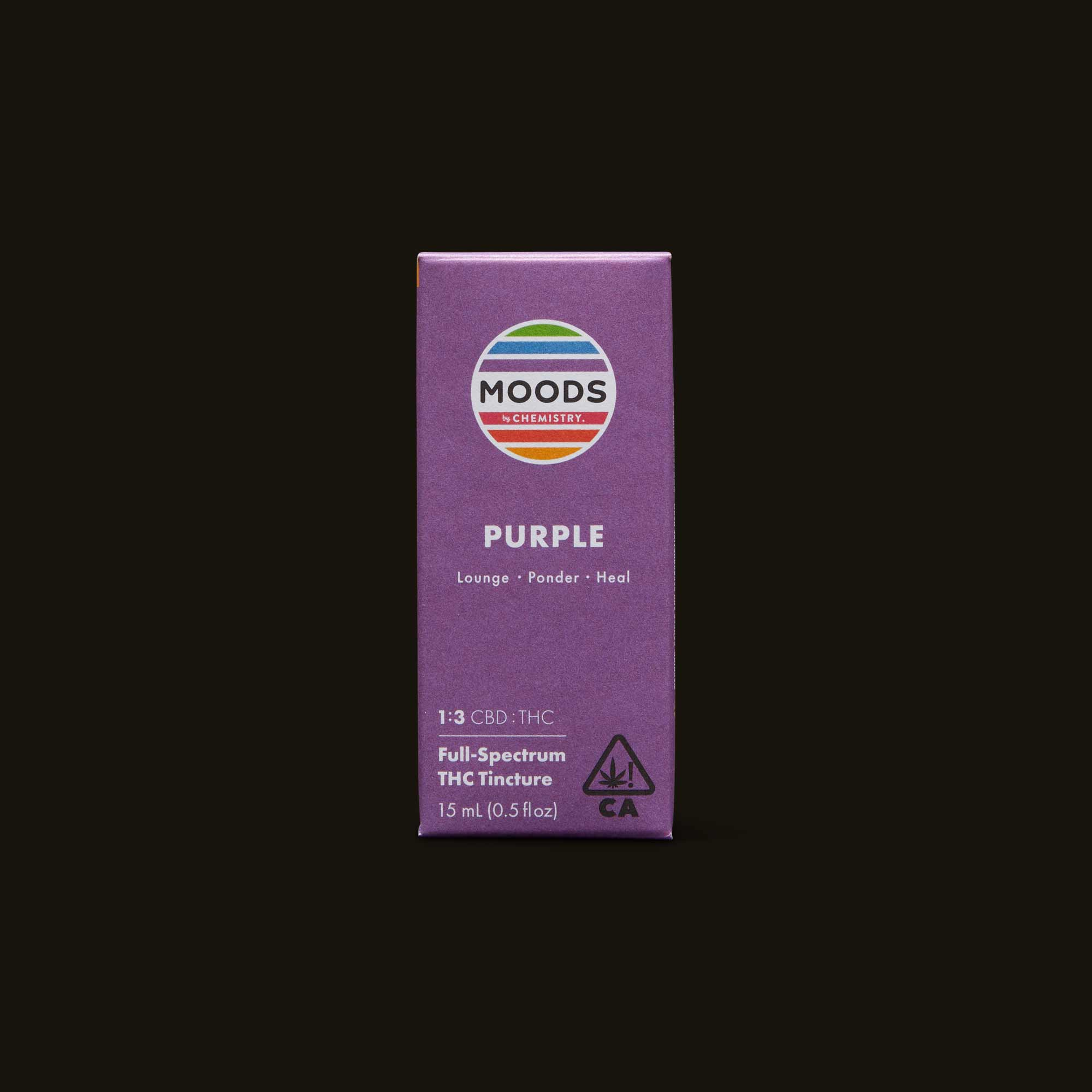 Package of Purple Moods