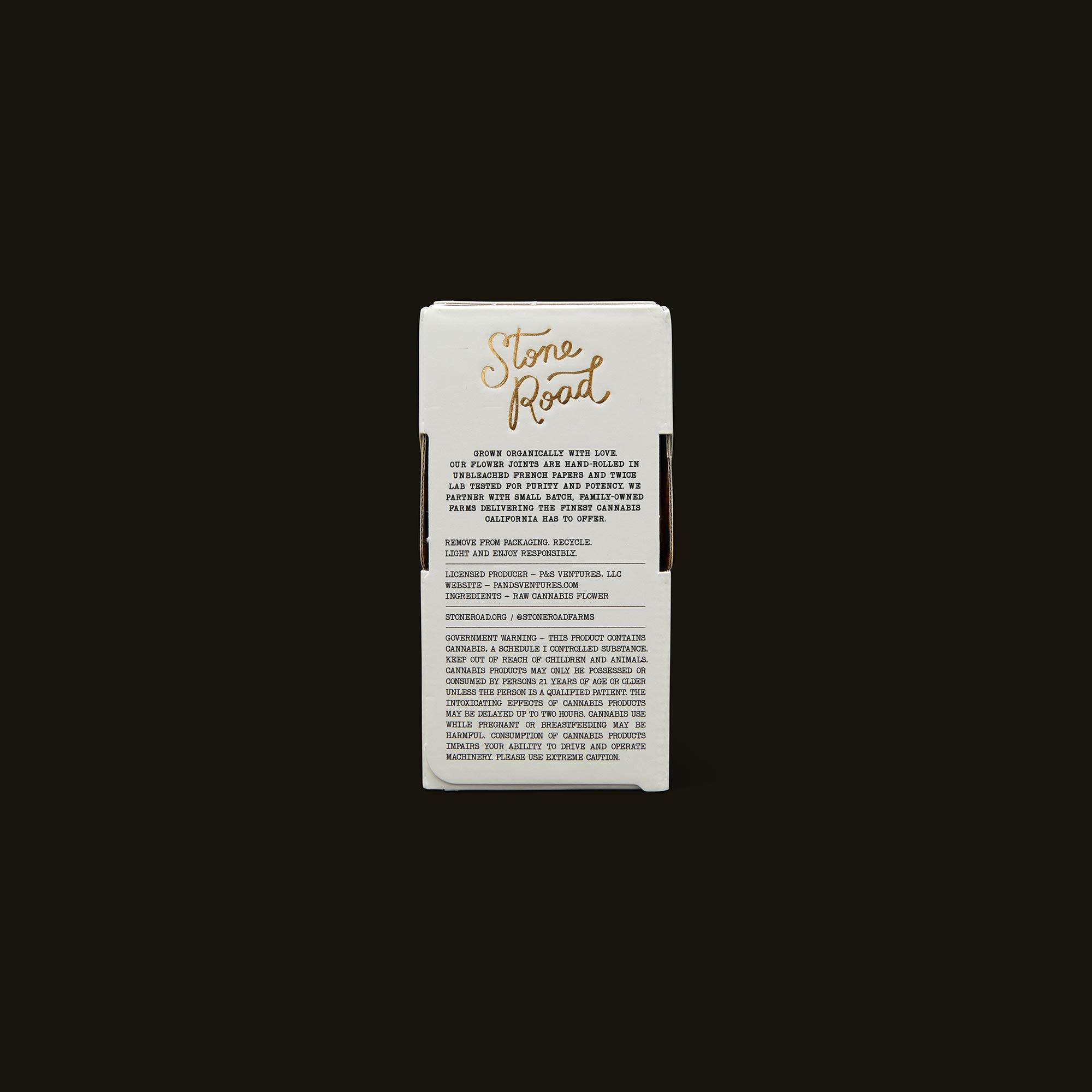 Stone Road Pre-Rolls - Papaya Punch Pre-Roll Pack