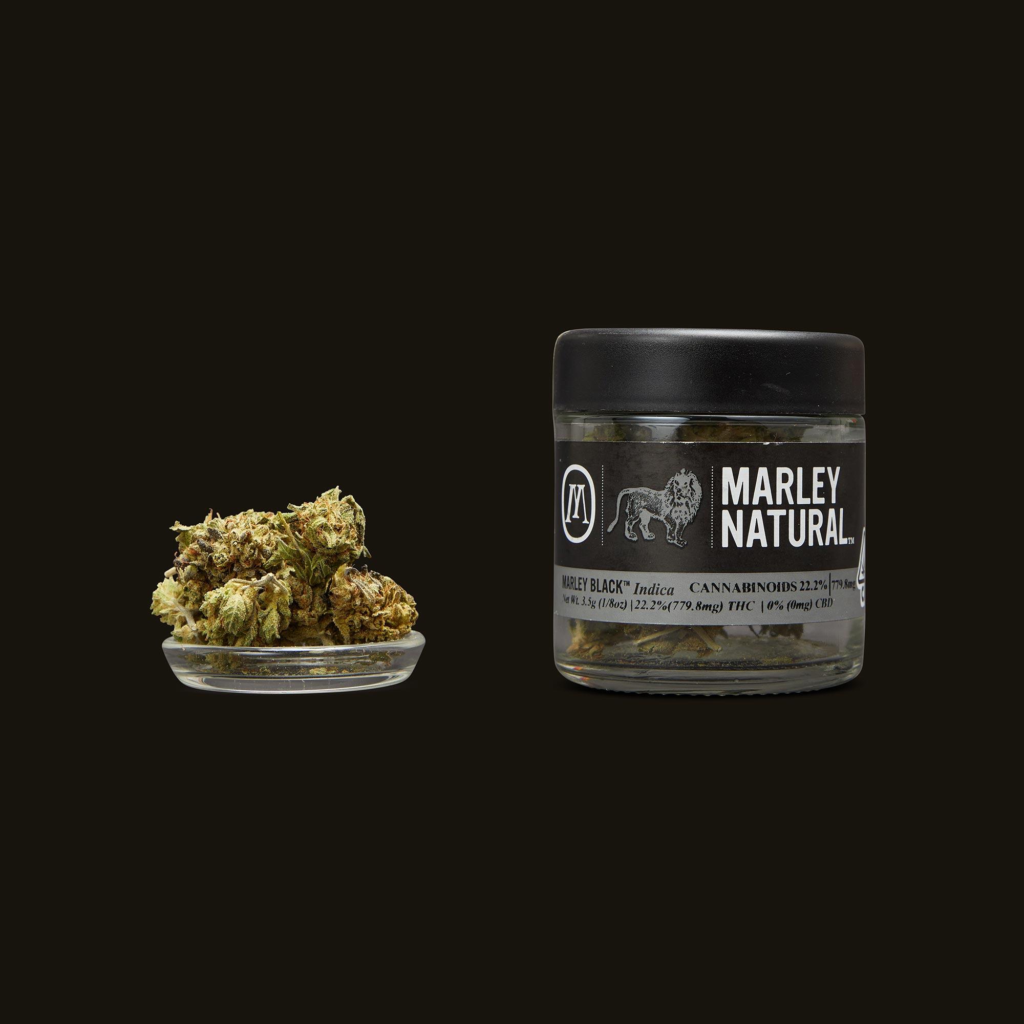 Marley Natural Cookie Dawg
