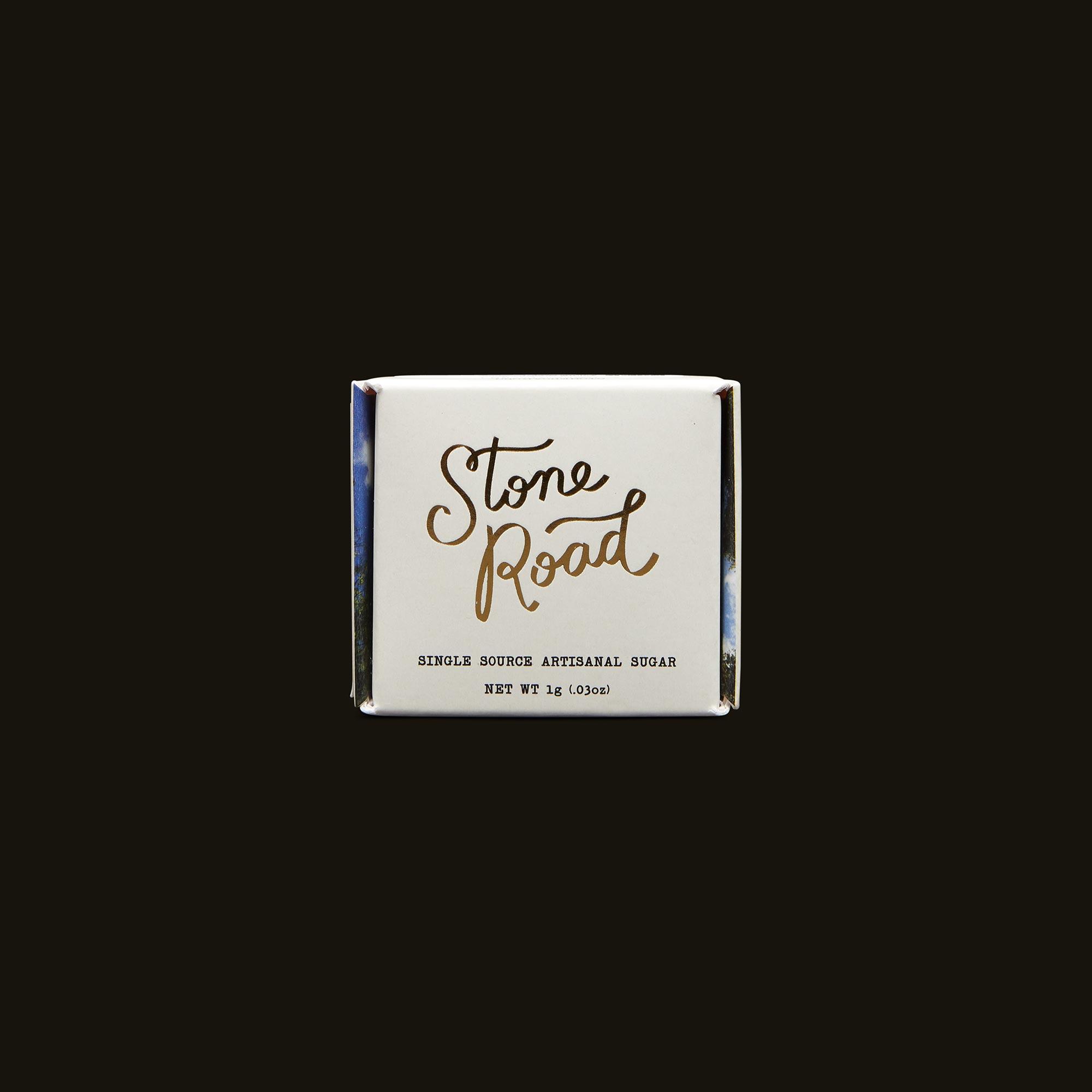 Stone Road Animal Cookies Indica Sugar Top Packaging