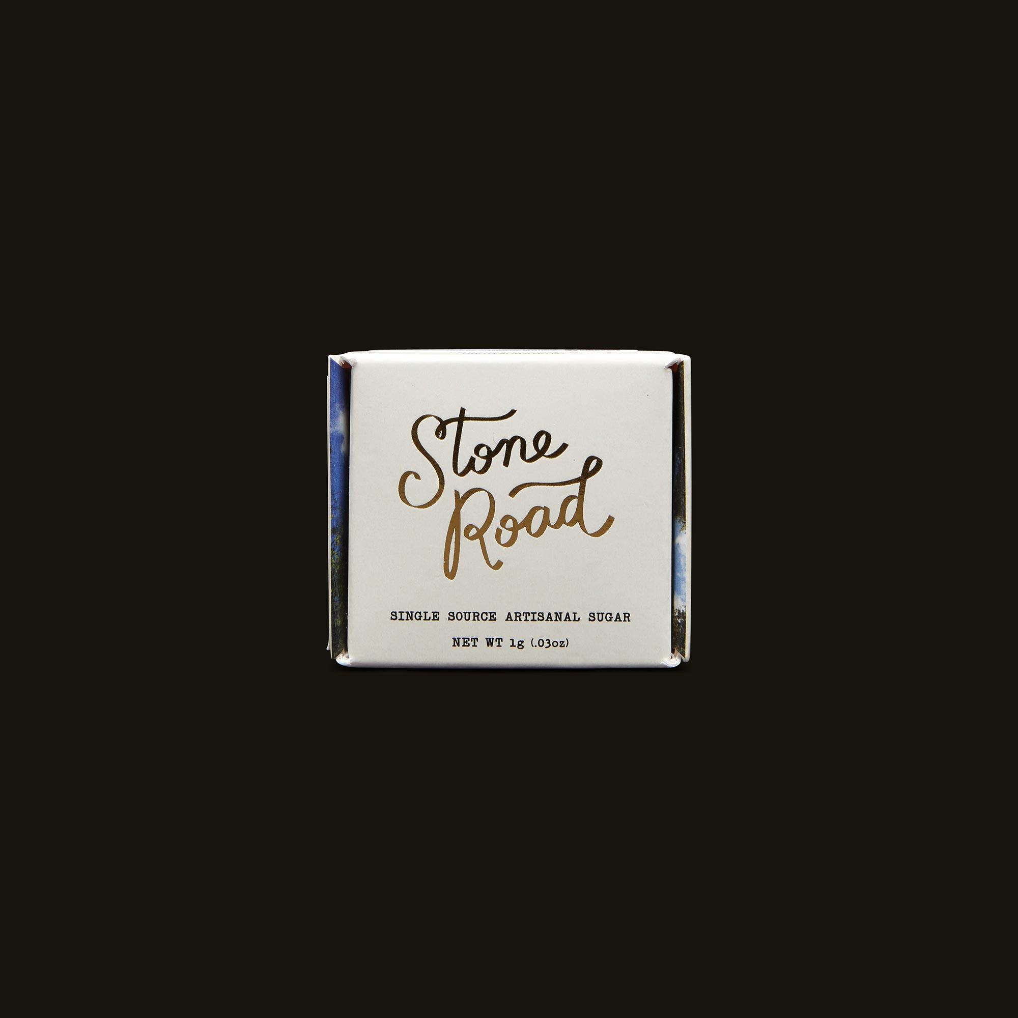 Stone Road Fruit Punch Sativa Sugar Top Packaging