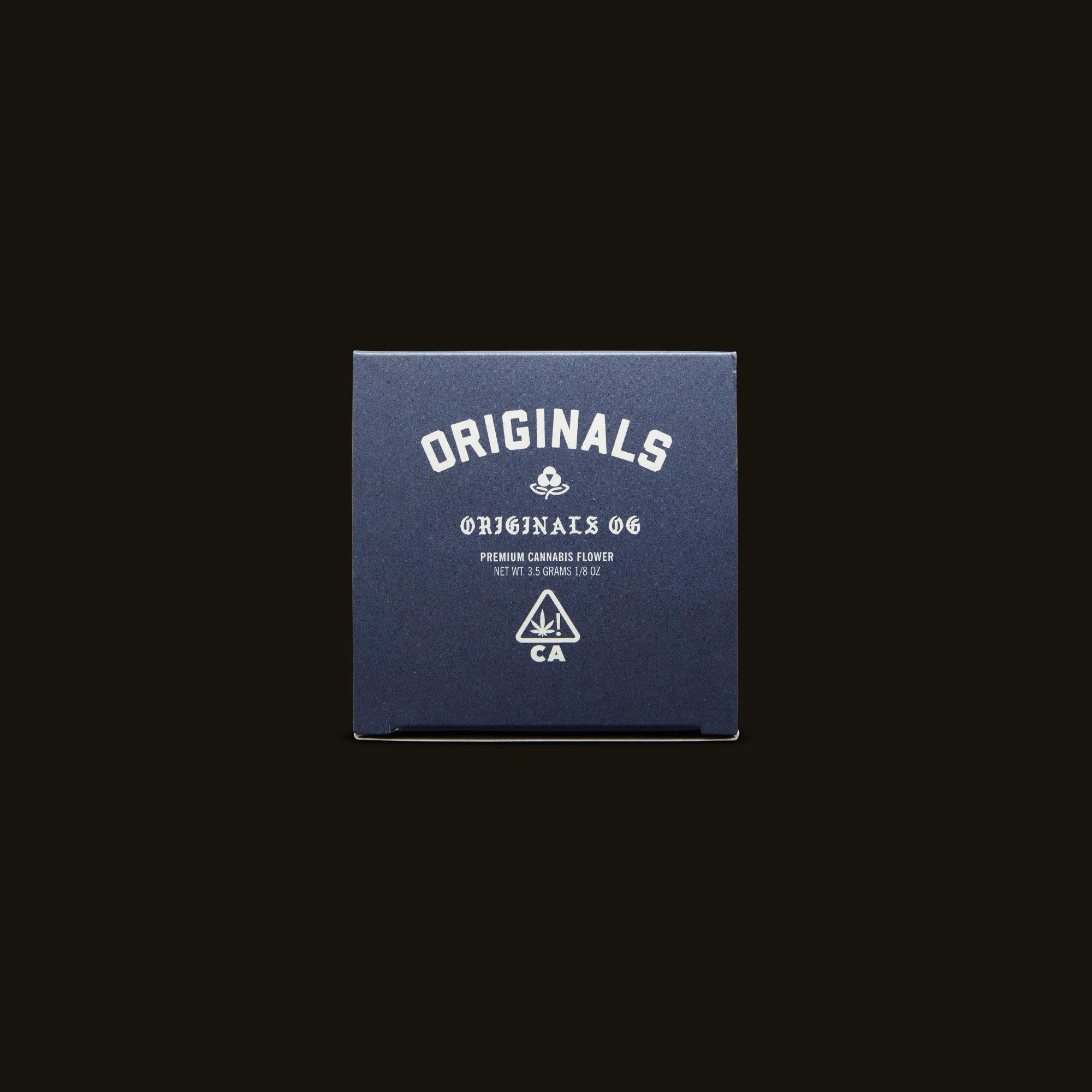 Originals Originals OG Top Packaging