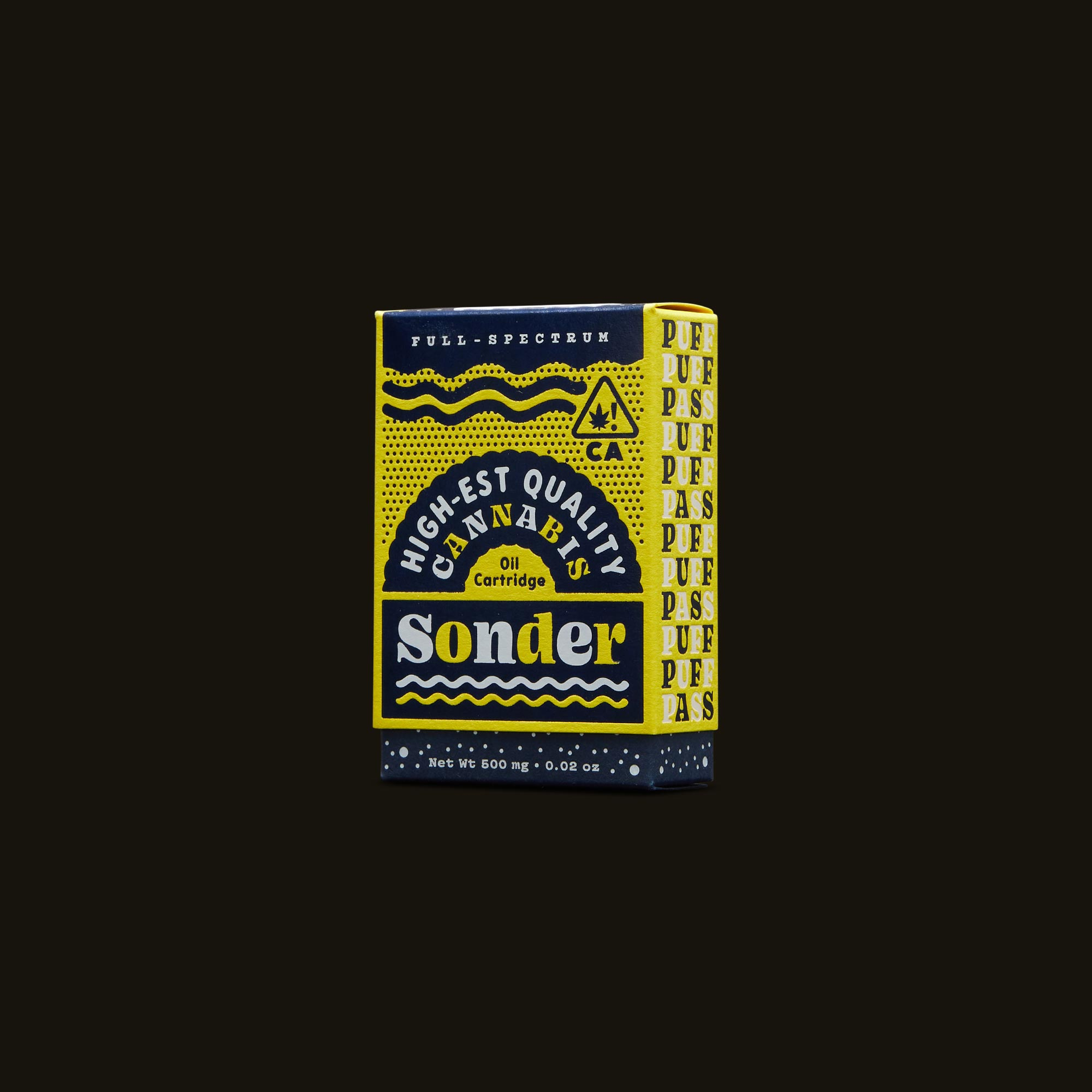 Sonder G.S. Cookies Cartridge