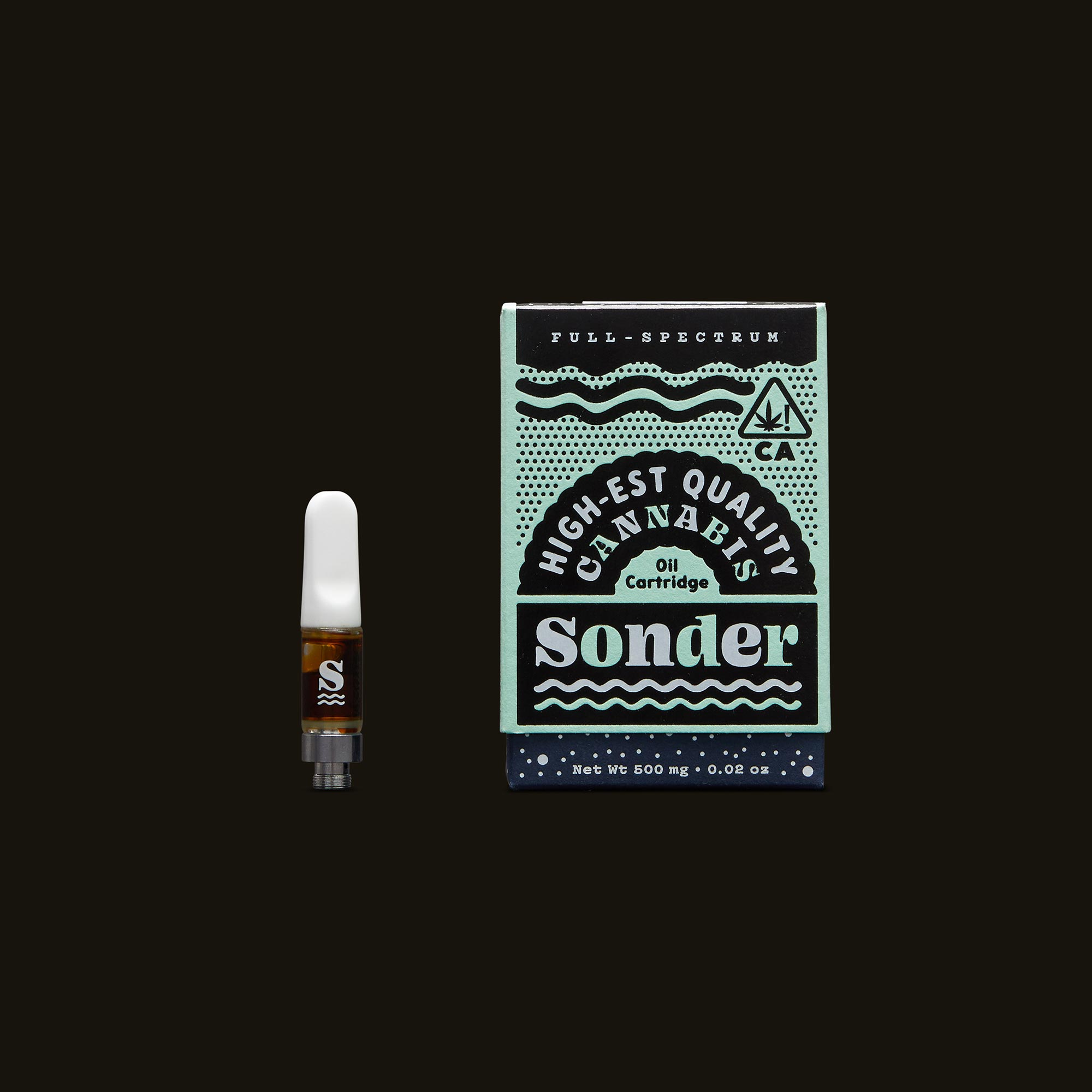 Sonder Do Si Dos Cartridge